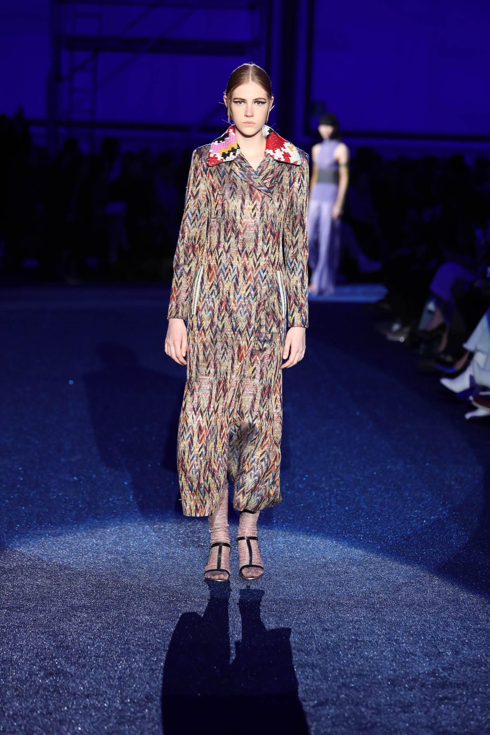 Fall Fashion Trends 2019-20 Missoni