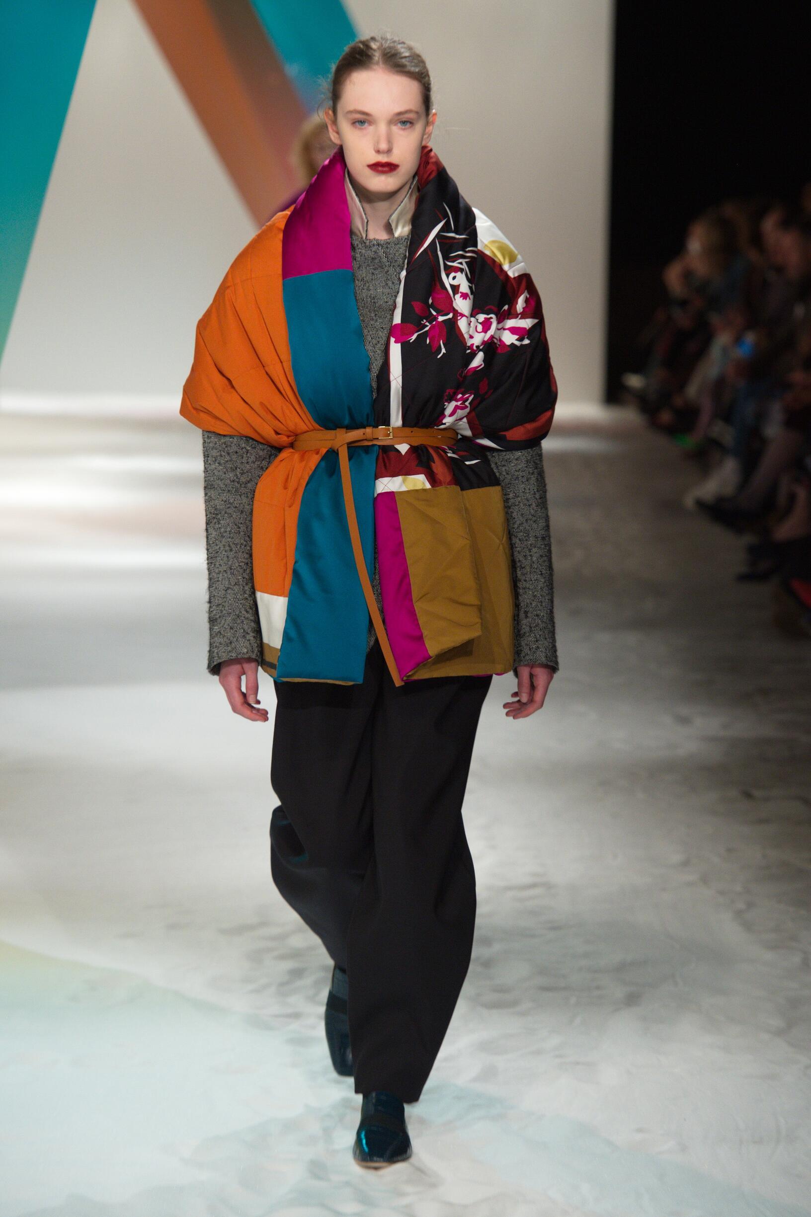 Fall Fashion Trends 2019-20 Roksanda