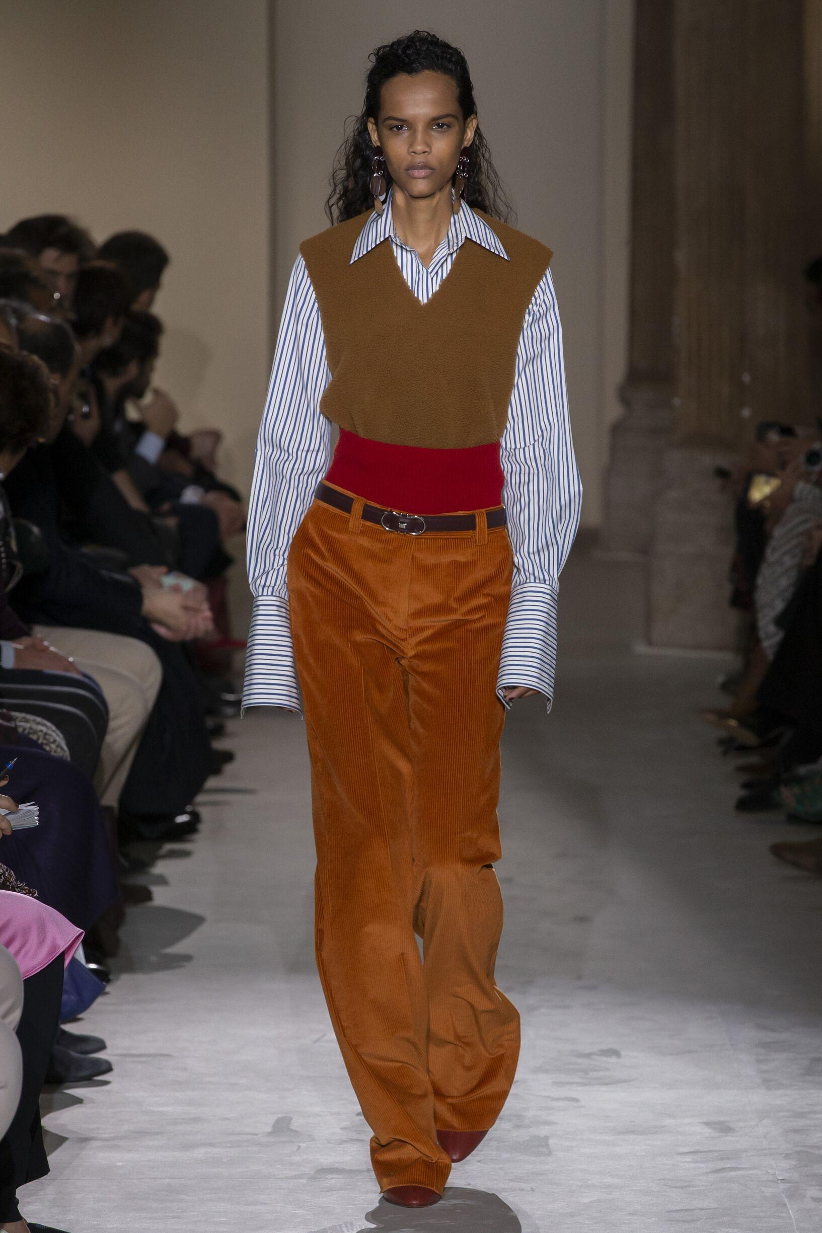 Fall Fashion Trends 2019-20 Salvatore Ferragamo