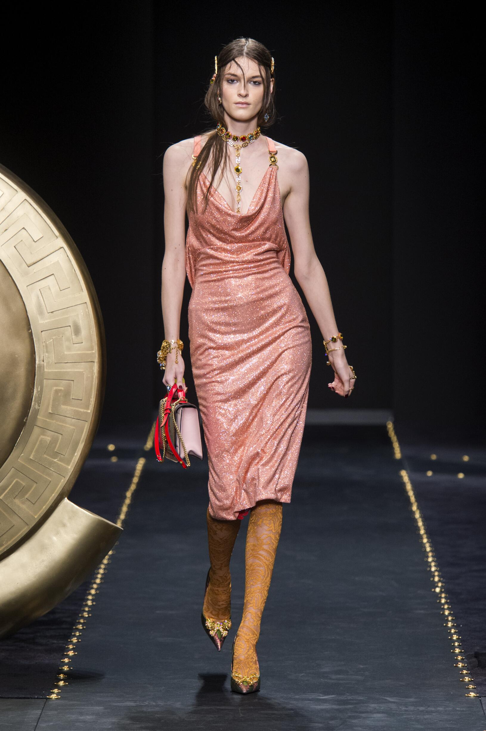 Fall Fashion Trends 2019-20 Versace