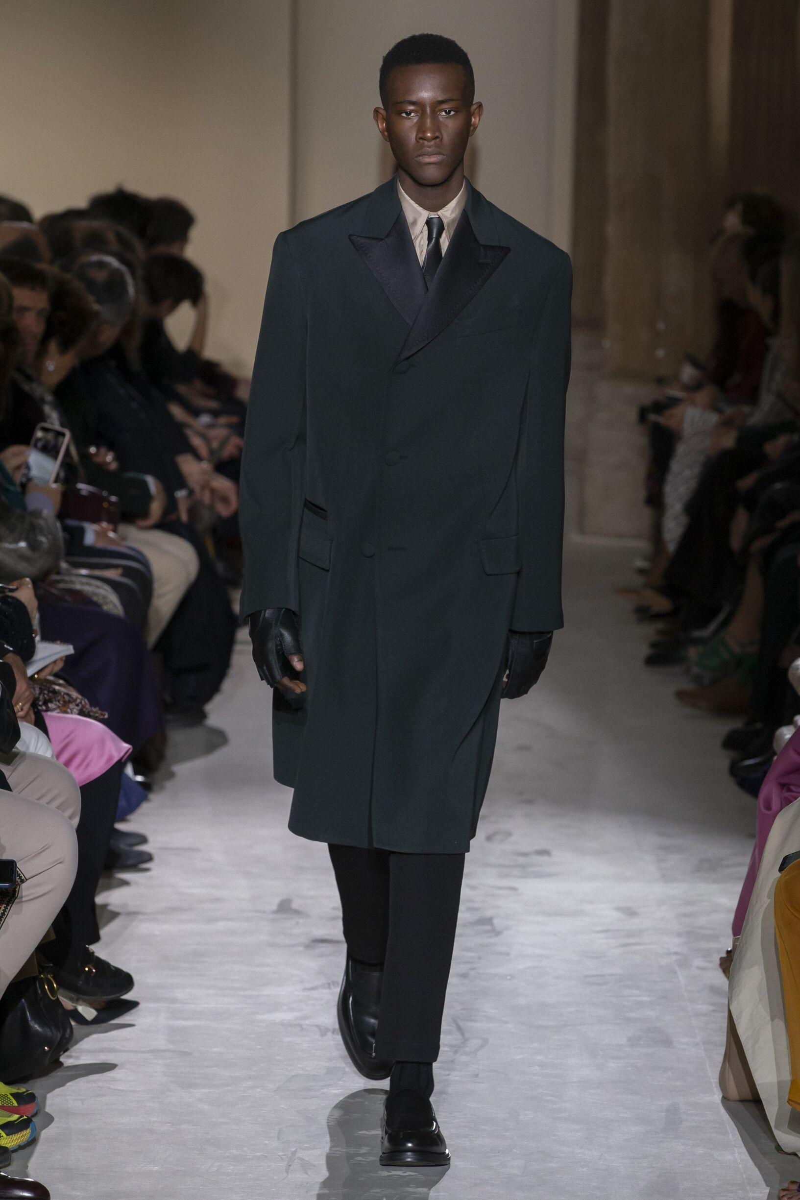 Fall Winter Fashion Trends 2019 Salvatore Ferragamo