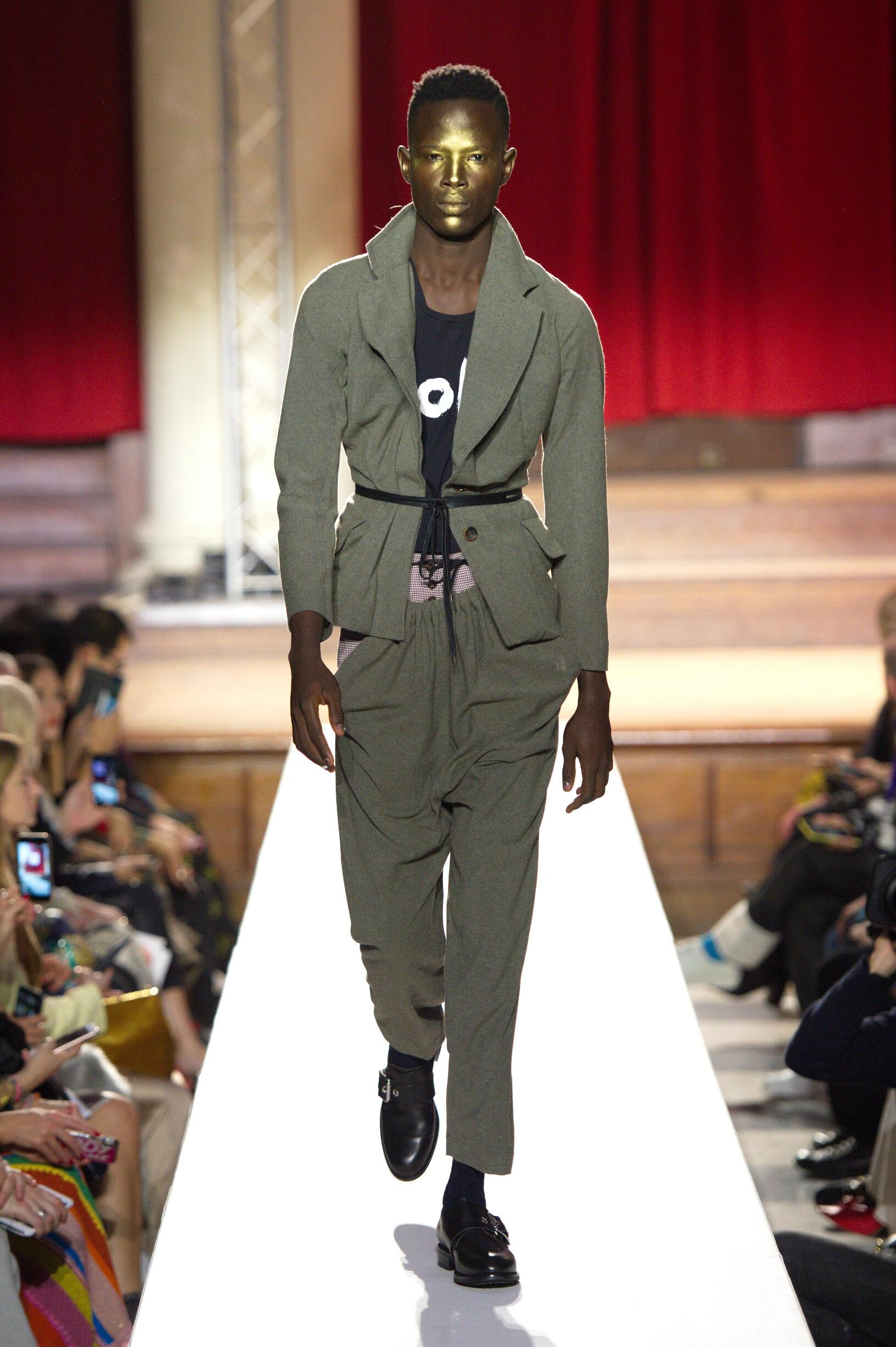 Fall Winter Fashion Trends 2019 Vivienne Westwood