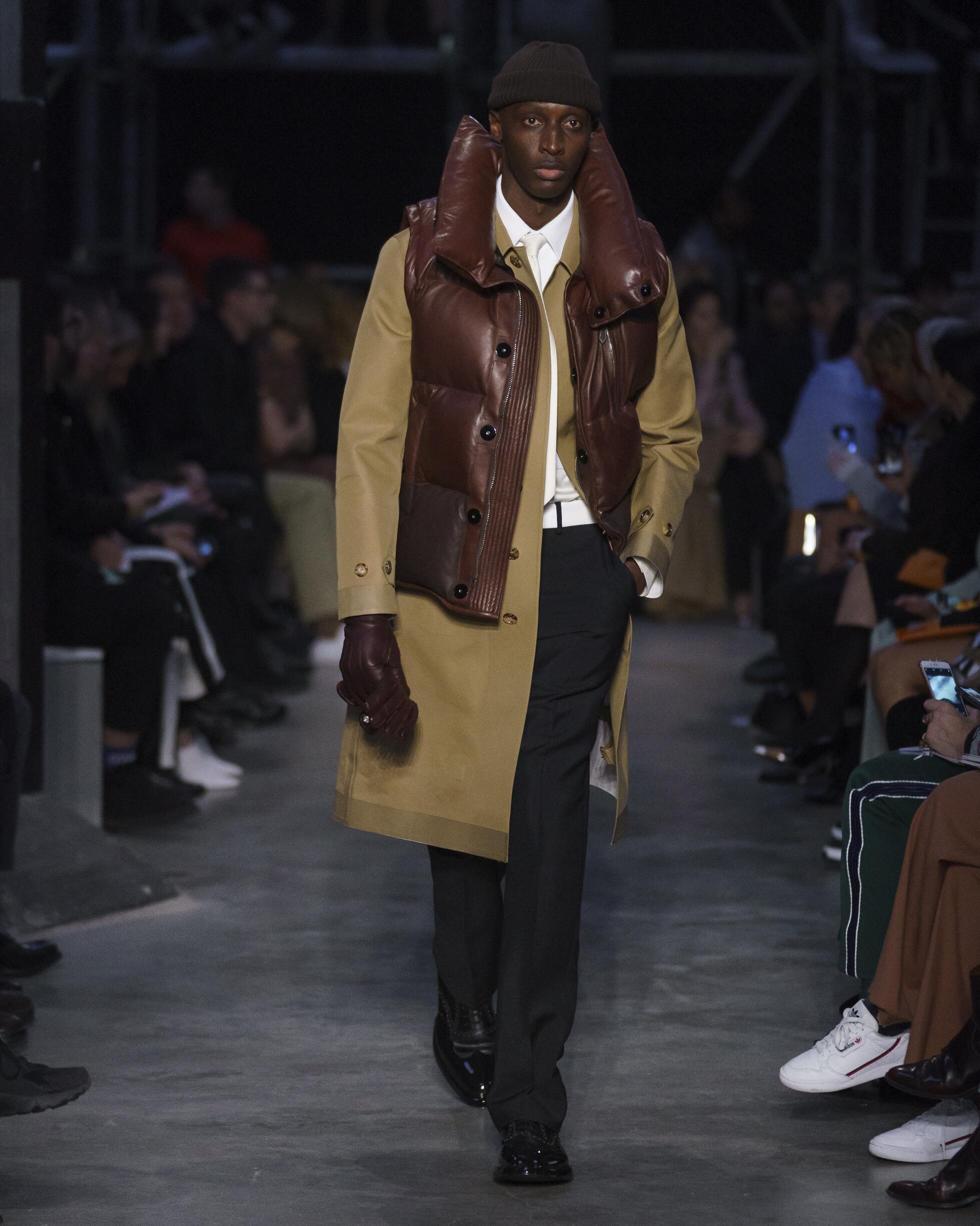 Fashion 2019 20 Men Style Burberry