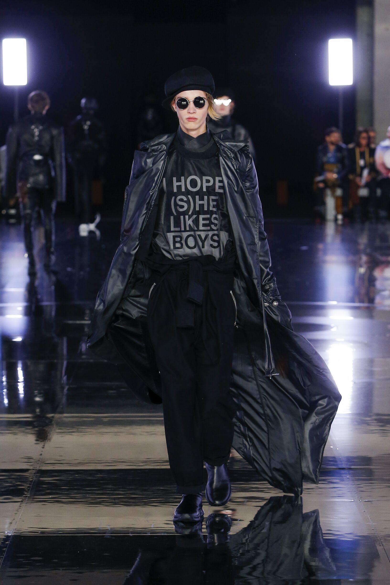 Fashion 2019-20 Style Balmain