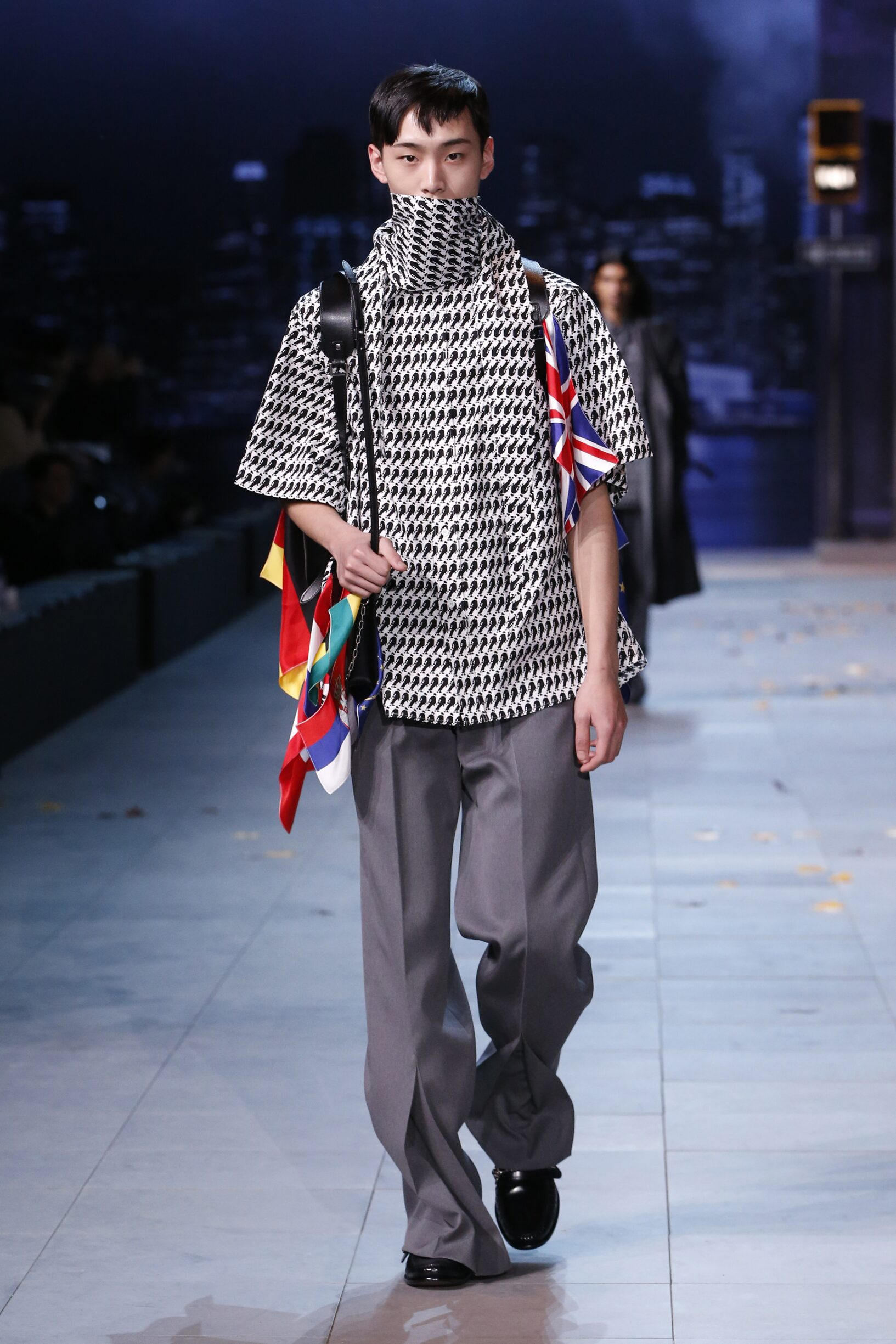 Fashion 2019 Mens Style Louis Vuitton