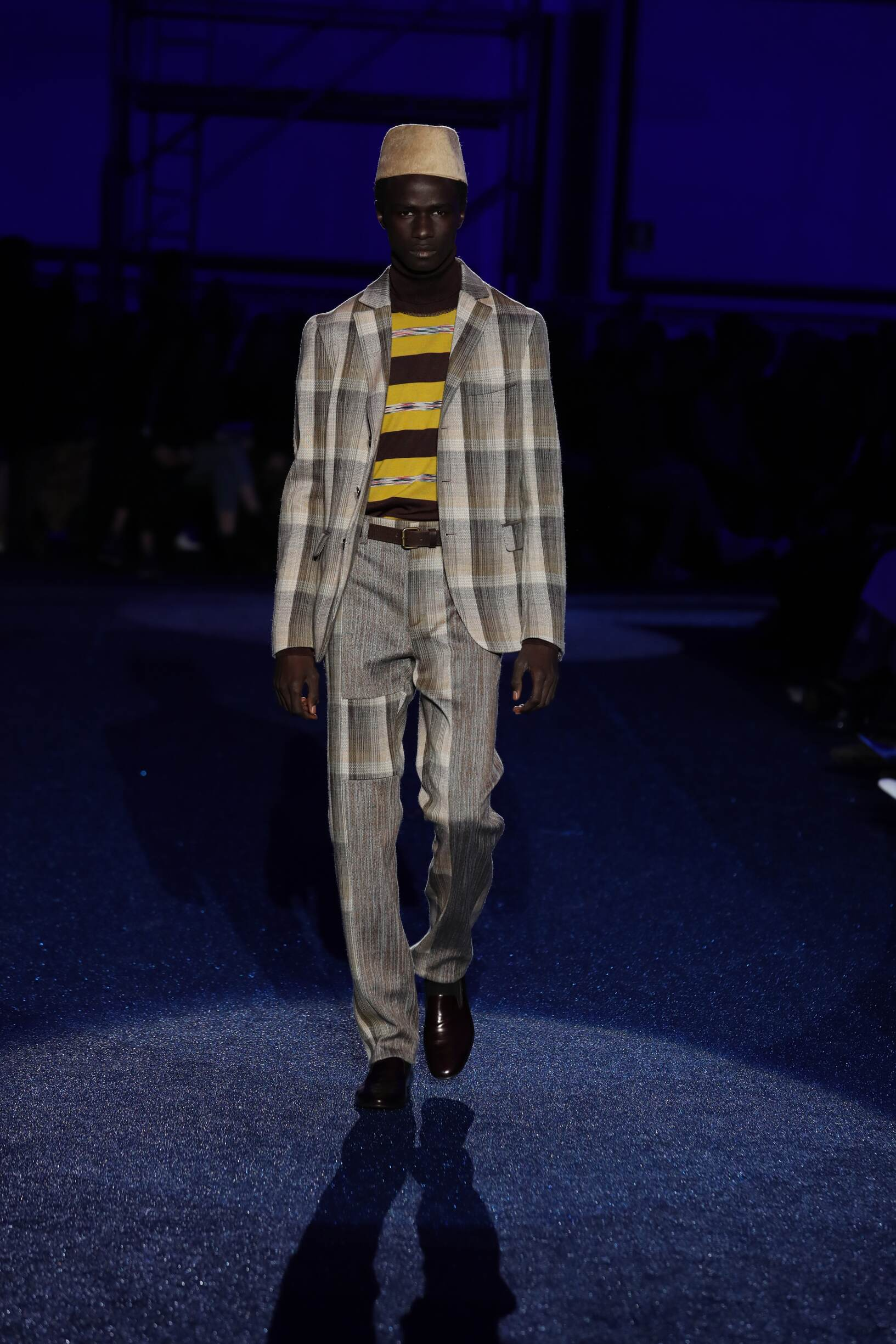 Fashion 2019 Mens Style Missoni