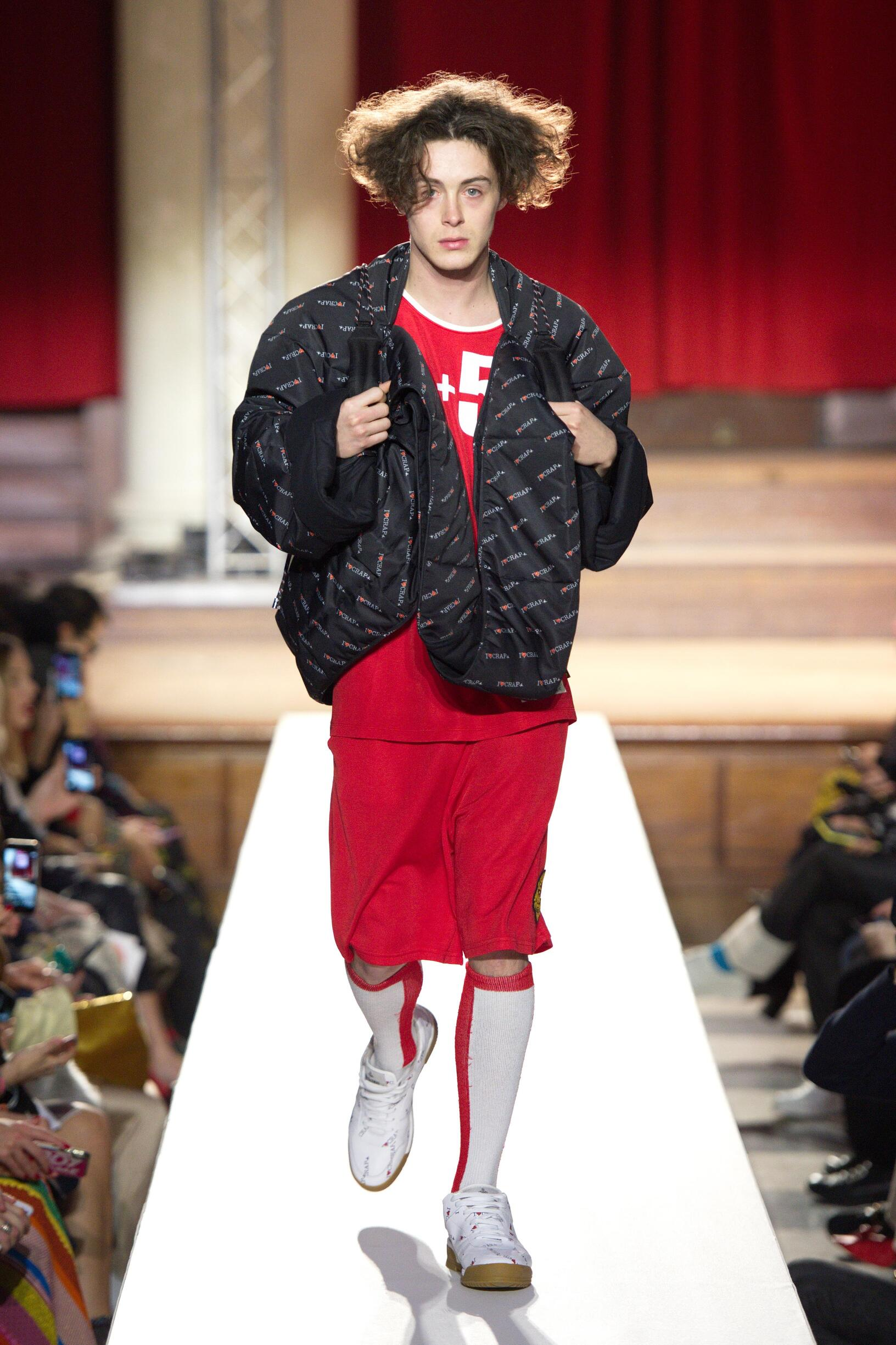 Fashion 2019 Mens Style Vivienne Westwood