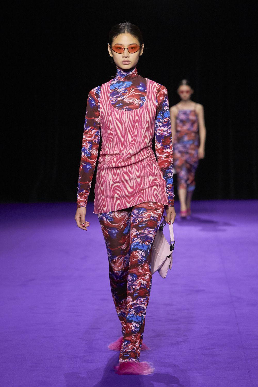 Fashion 2019 Runway Kenzo FW