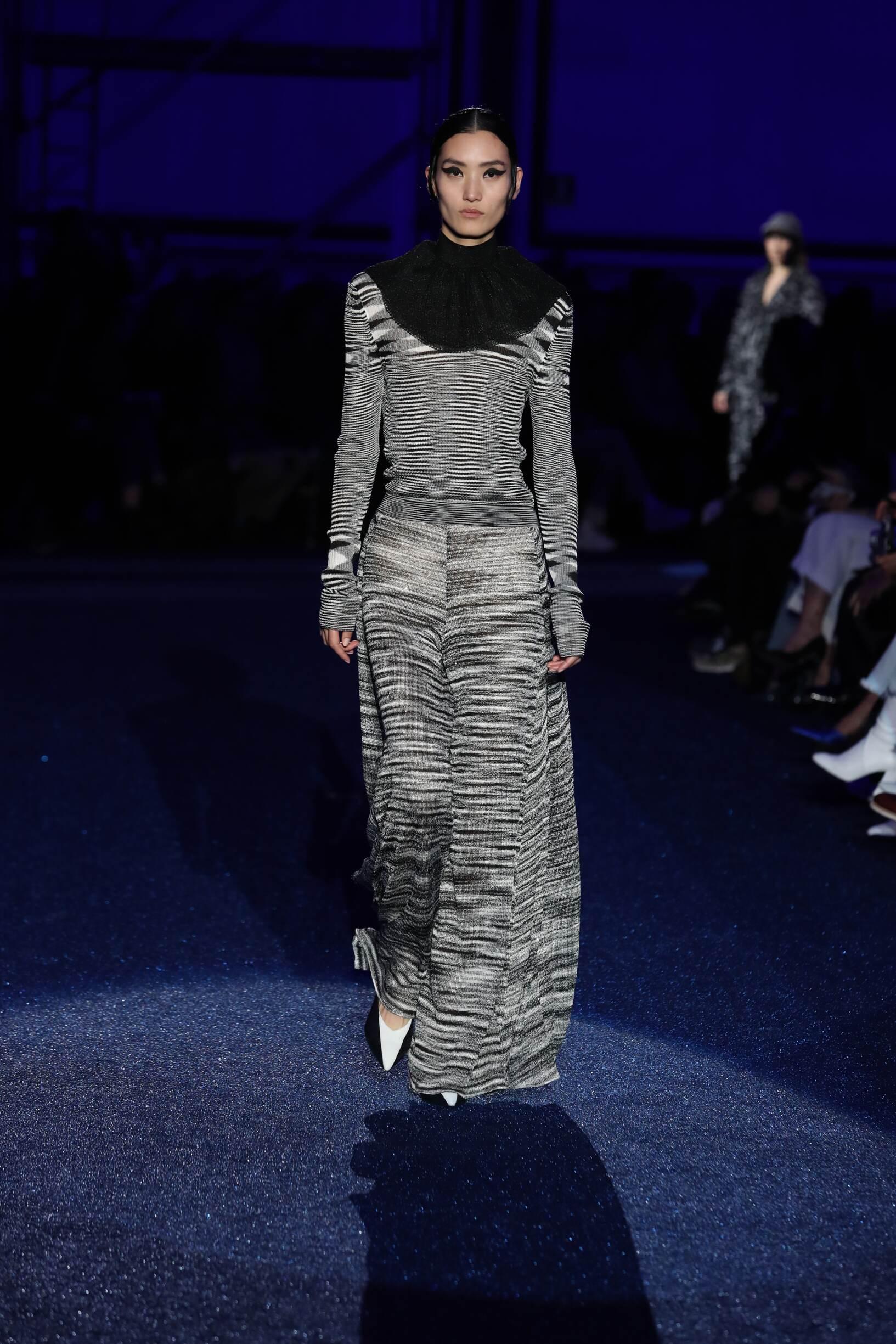 Fashion 2019 Women Style Missoni