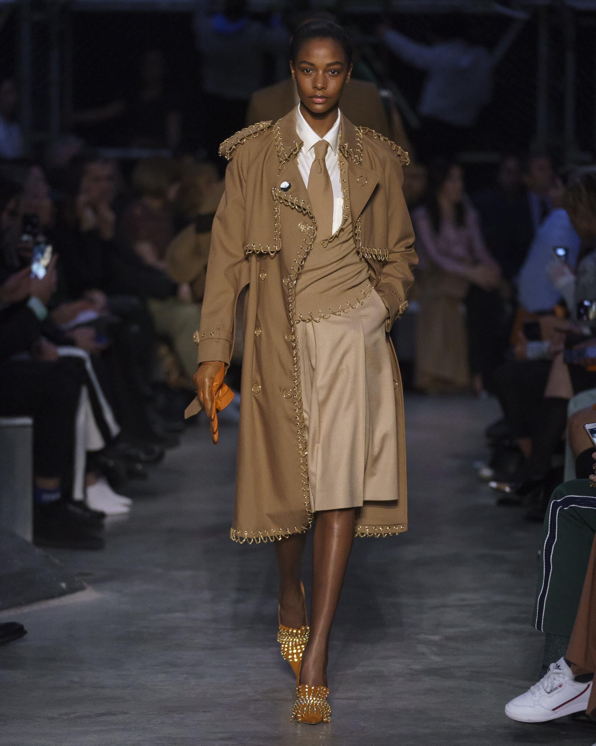 Fashion 2019 Womens Style Burberry