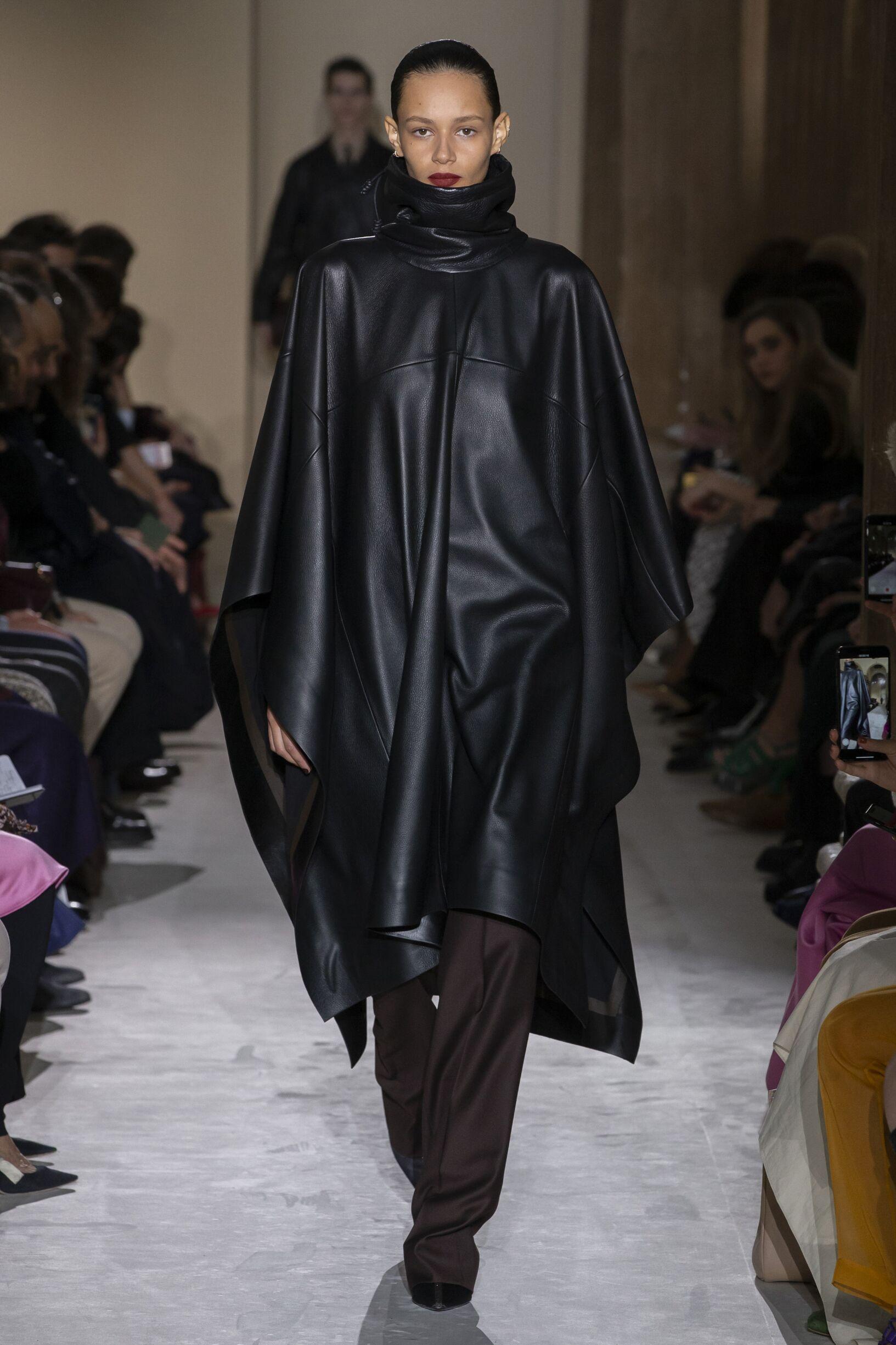 Fashion Week 2019 Catwalk Salvatore Ferragamo