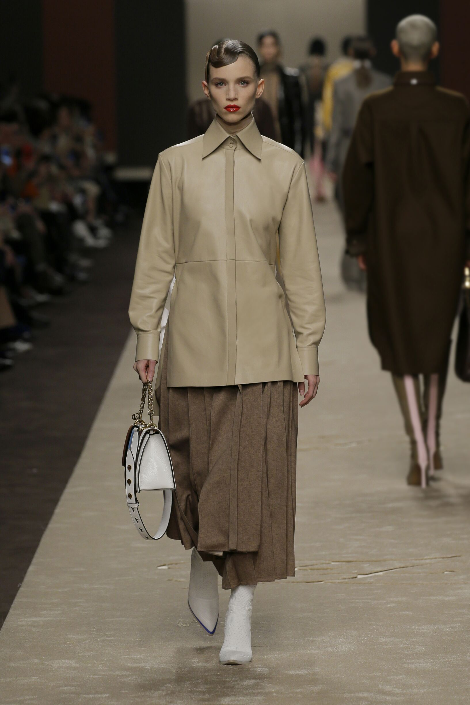 Fendi Catwalk