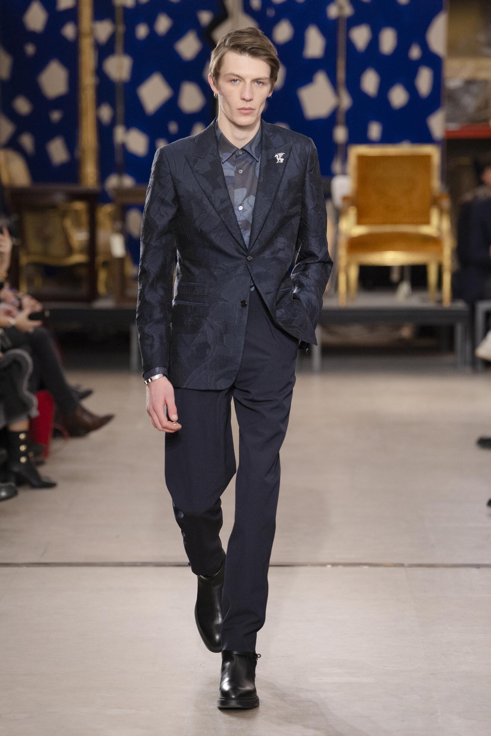 Hermès 2019-20 Paris