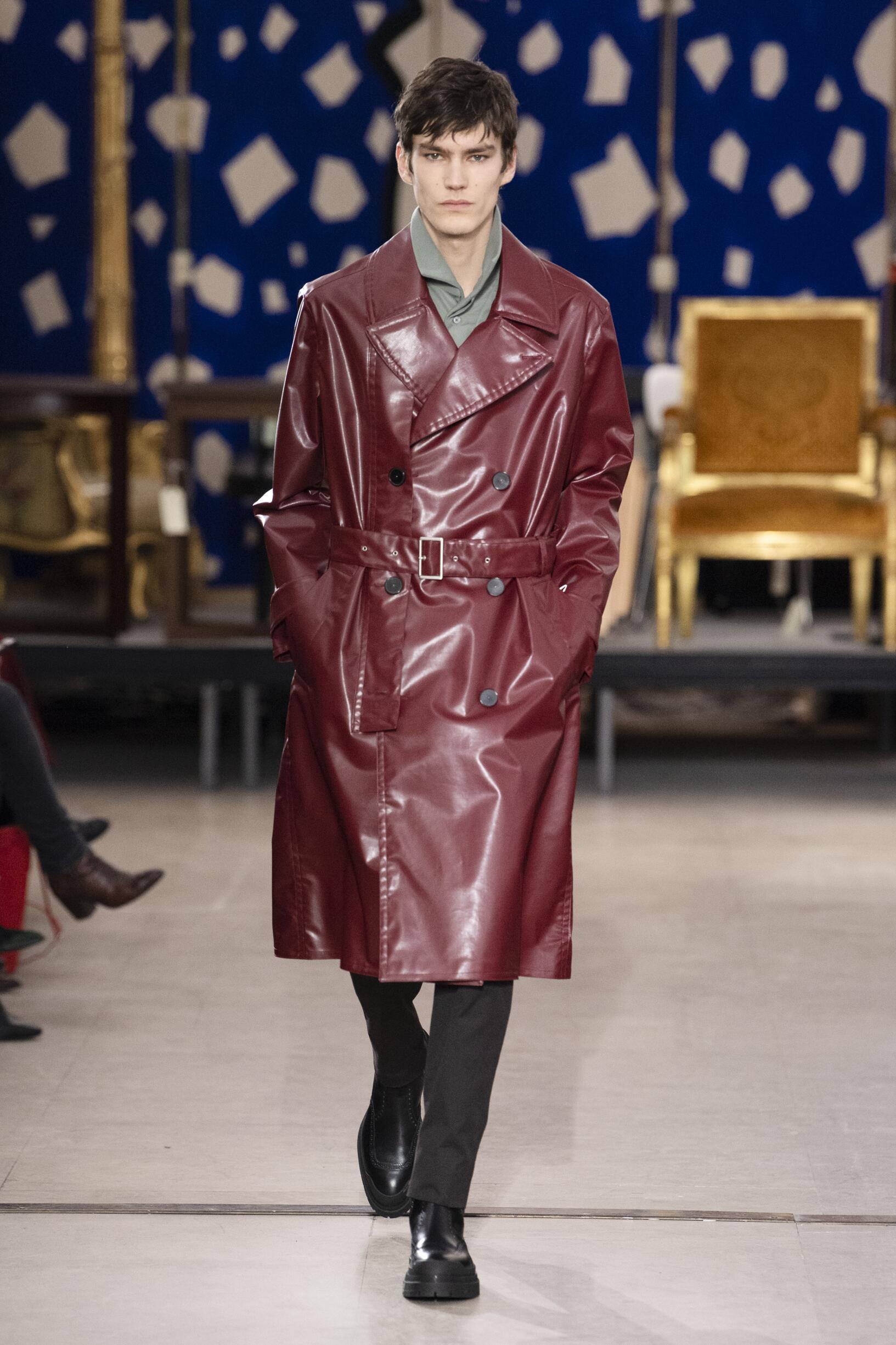 Hermès Man 2019-20