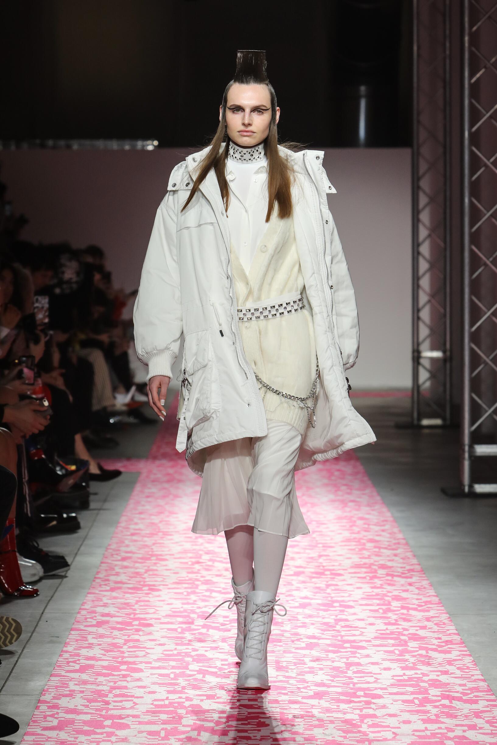 Iceberg FW 2019 Womenswear