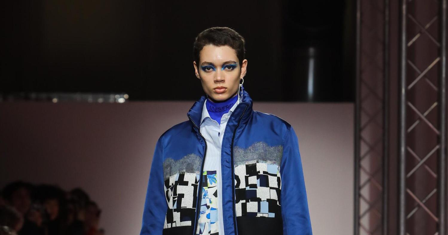 Iceberg Fashion Show FW 2019 Milan