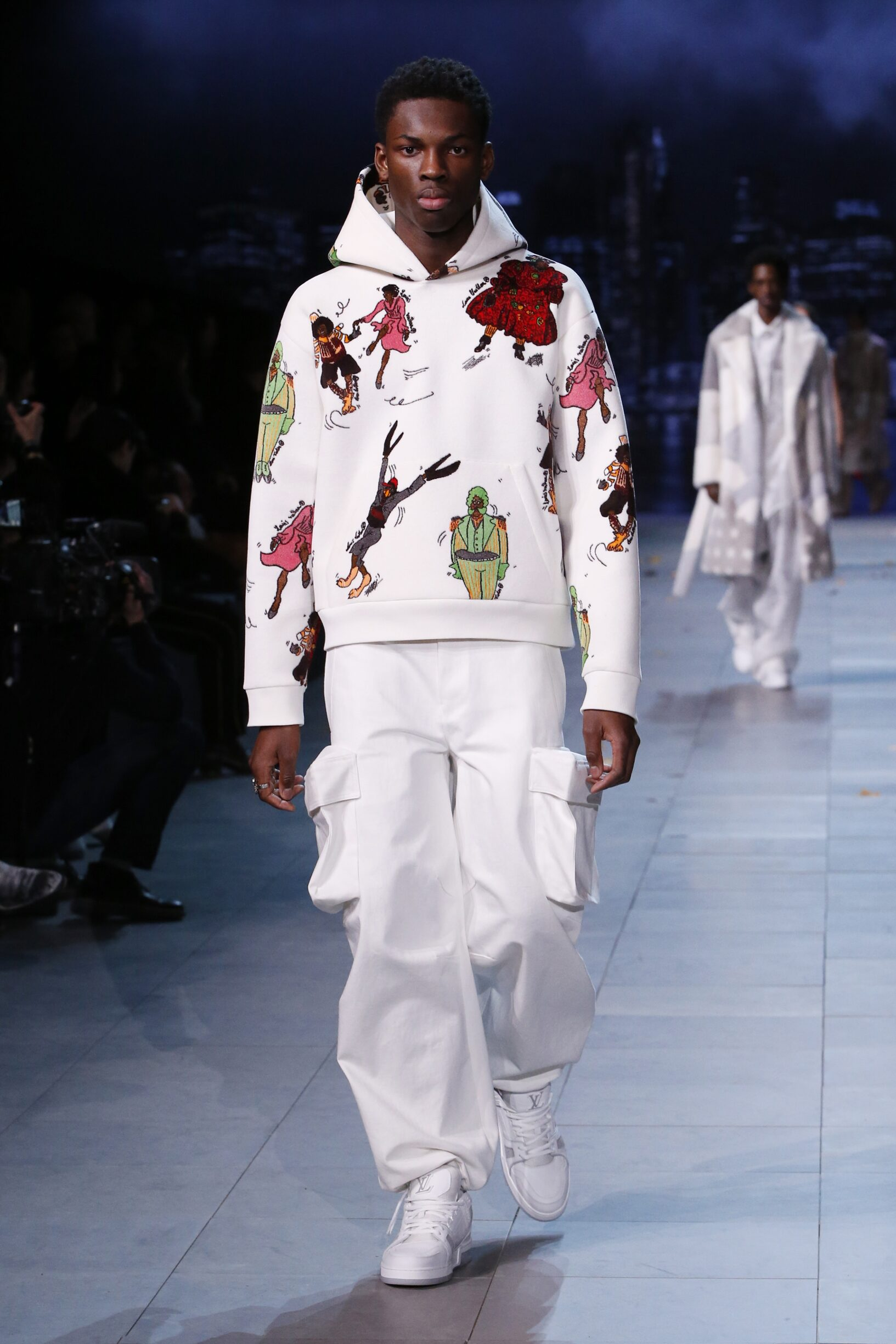 Louis Vuitton 2019-20 Paris