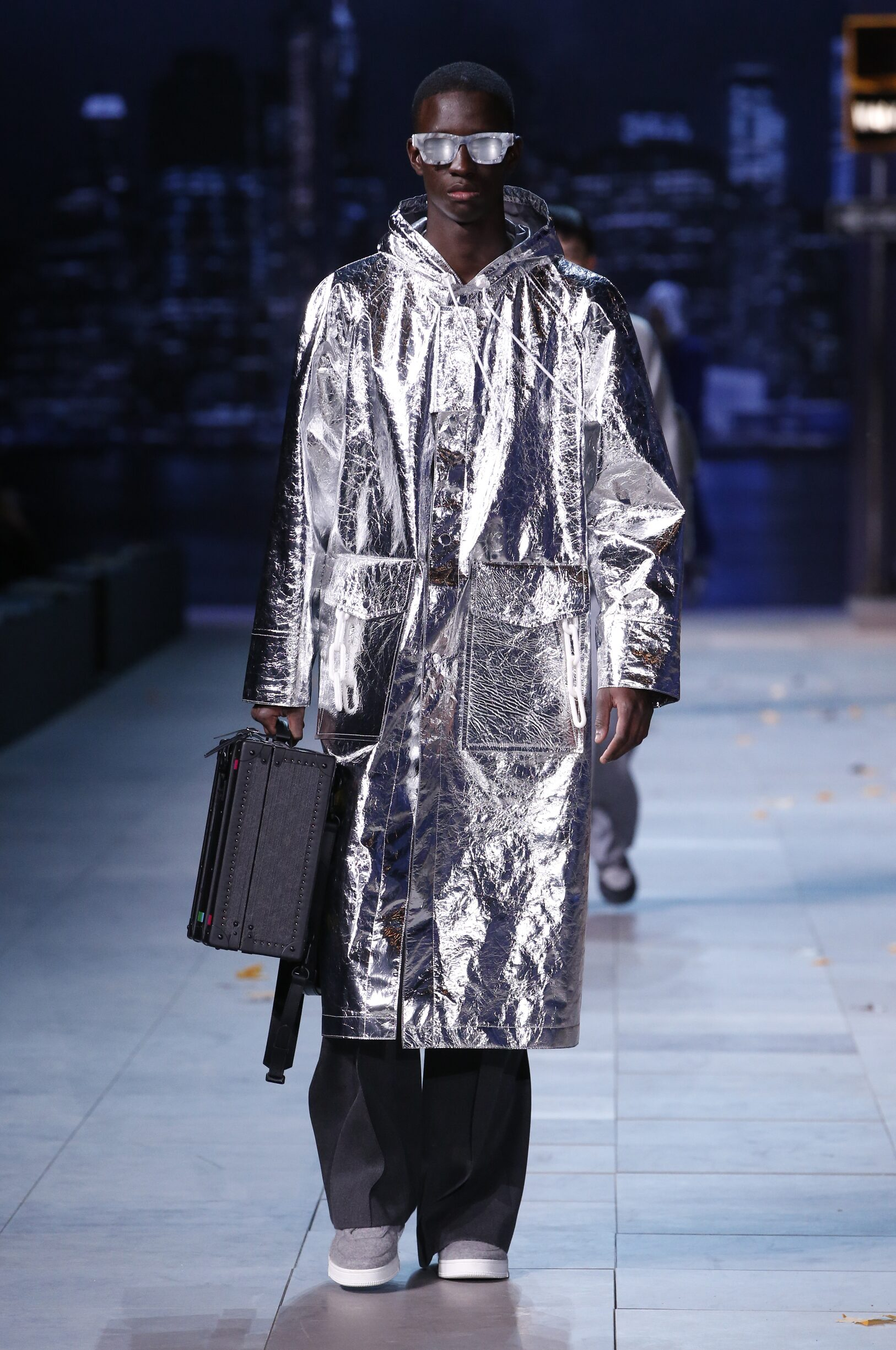Louis Vuitton Menswear Fashion Show