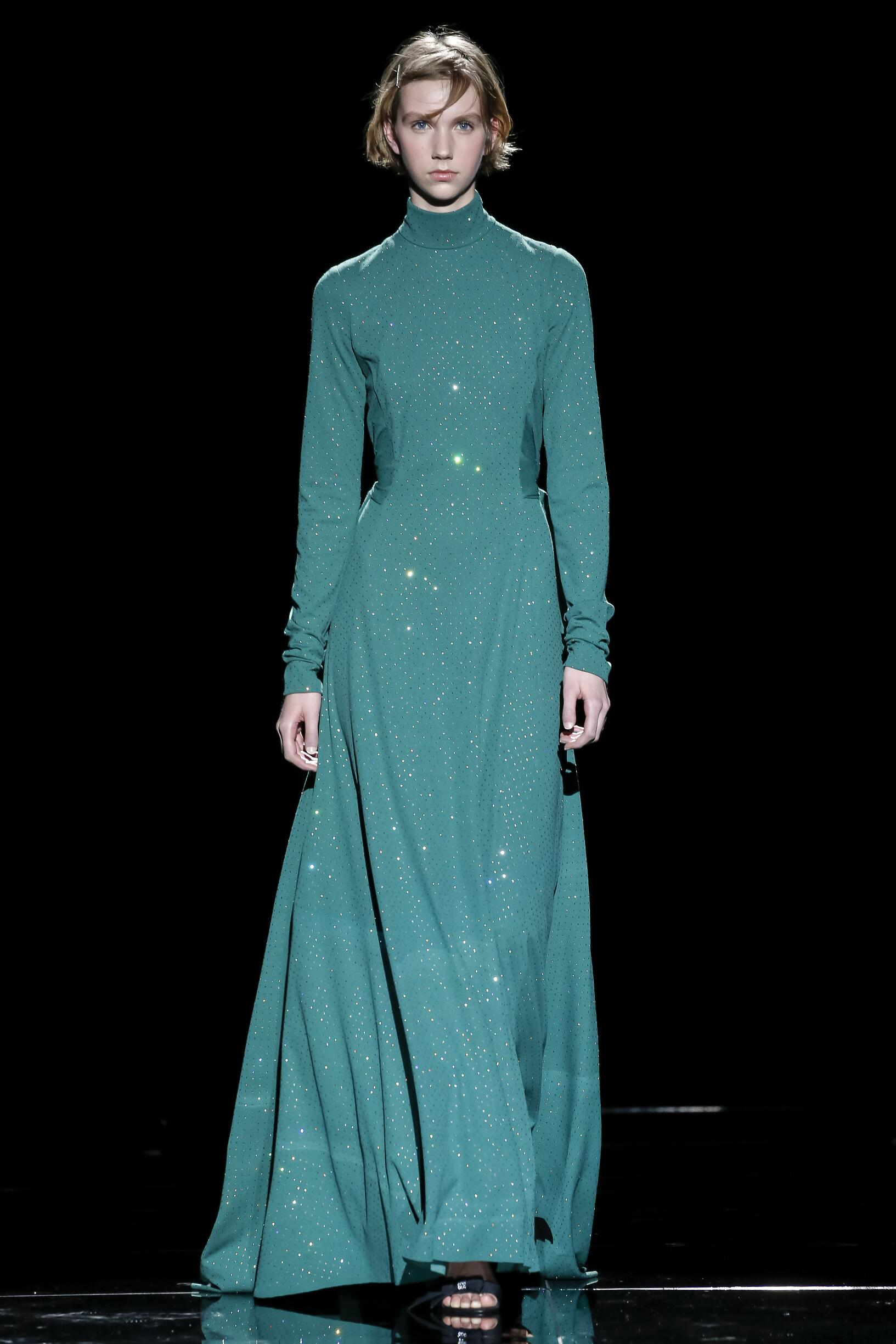Marc Jacobs Fall Winter 2019 Womens Collection New York Fashion Week