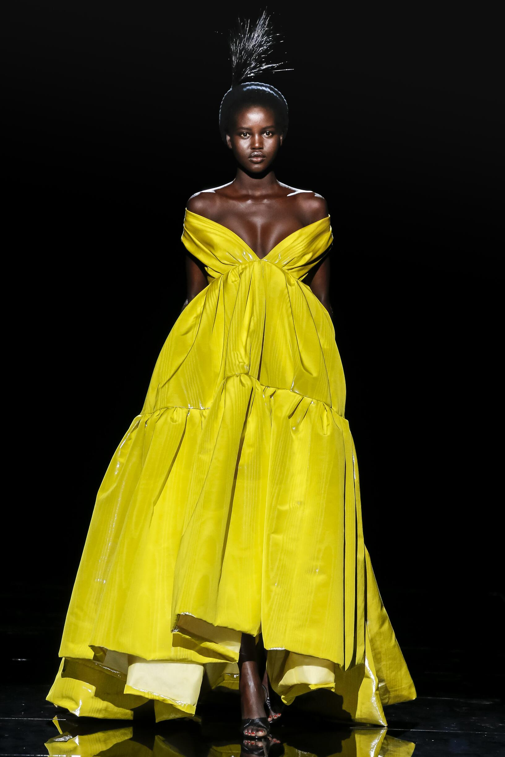 Marc Jacobs New York Fashion Week Womenswear Trends