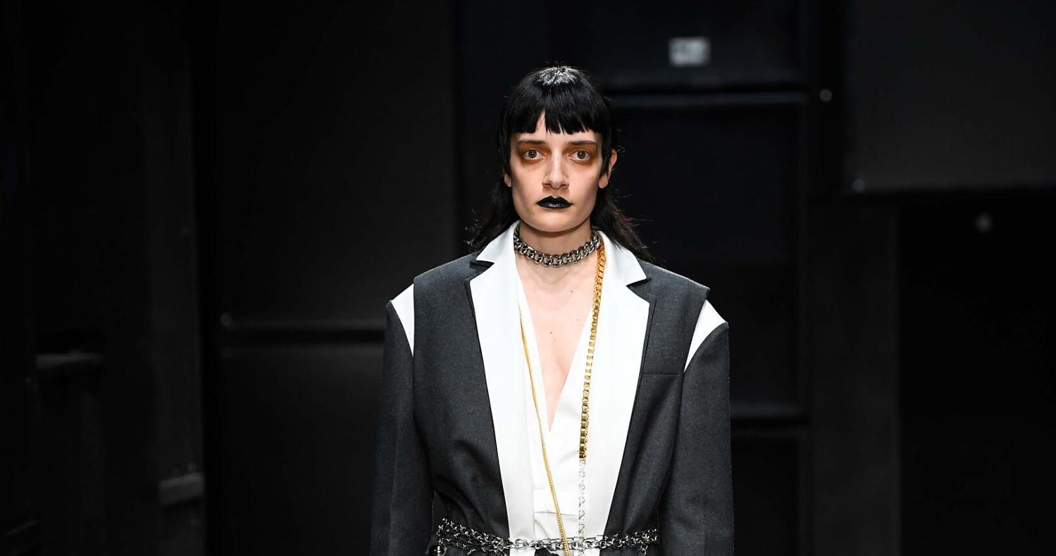 Marni Fashion Show FW 2019 Milan
