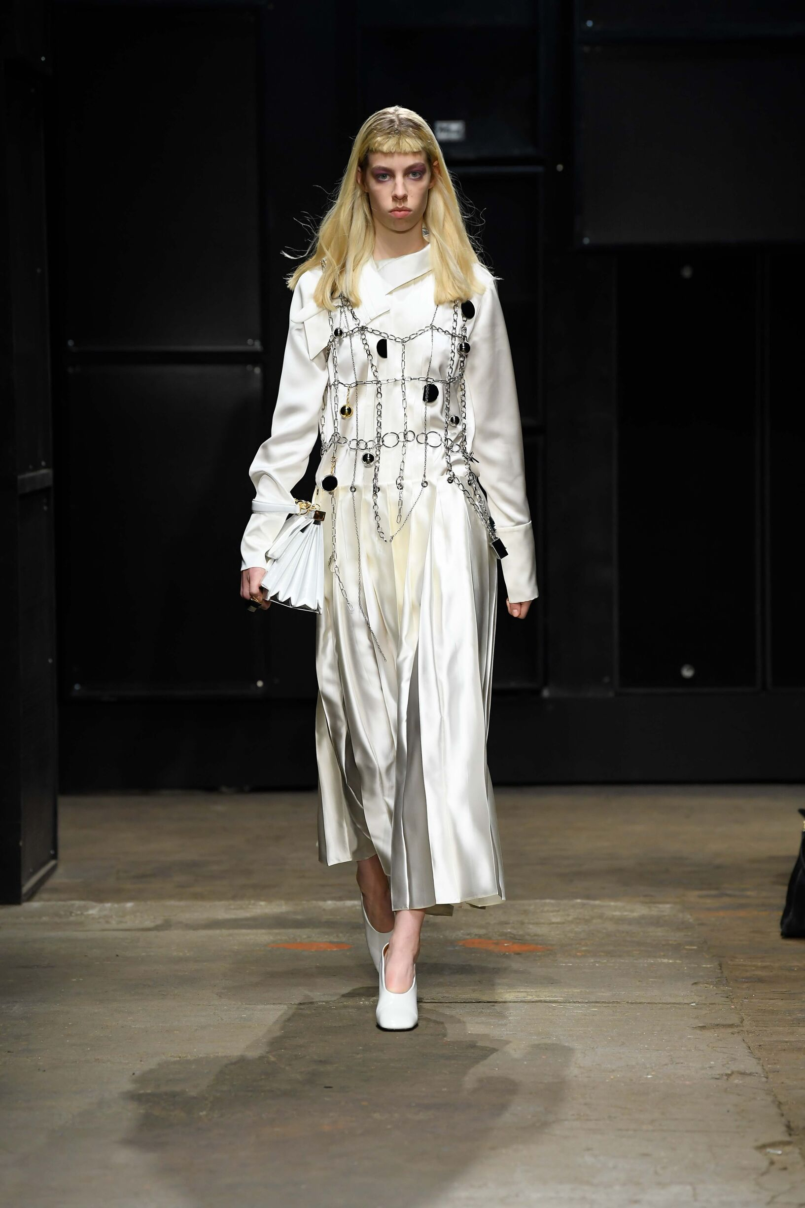 Marni Milan Fashion Week Womenswear Trends