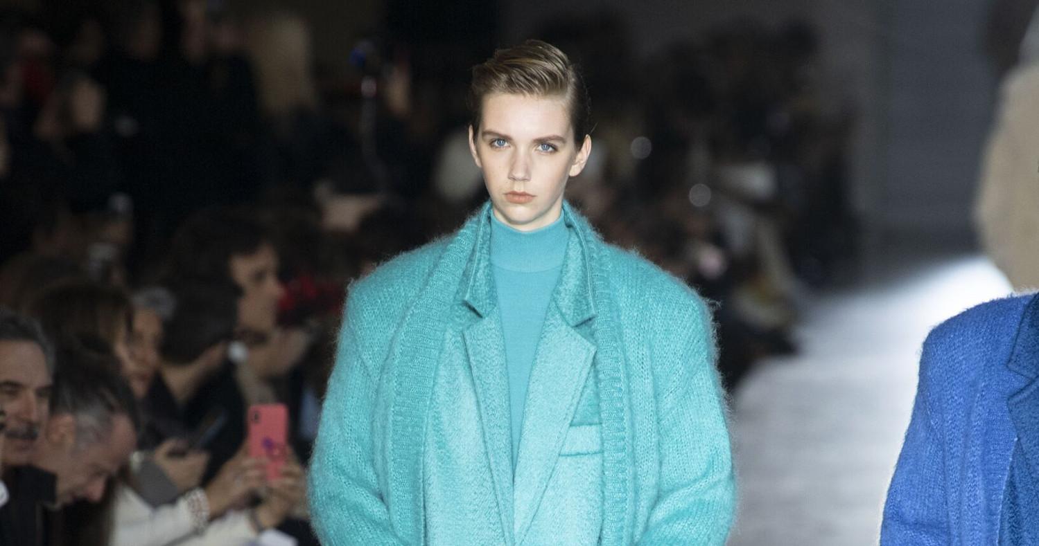 Max Mara Fashion Show FW 2019 Milan