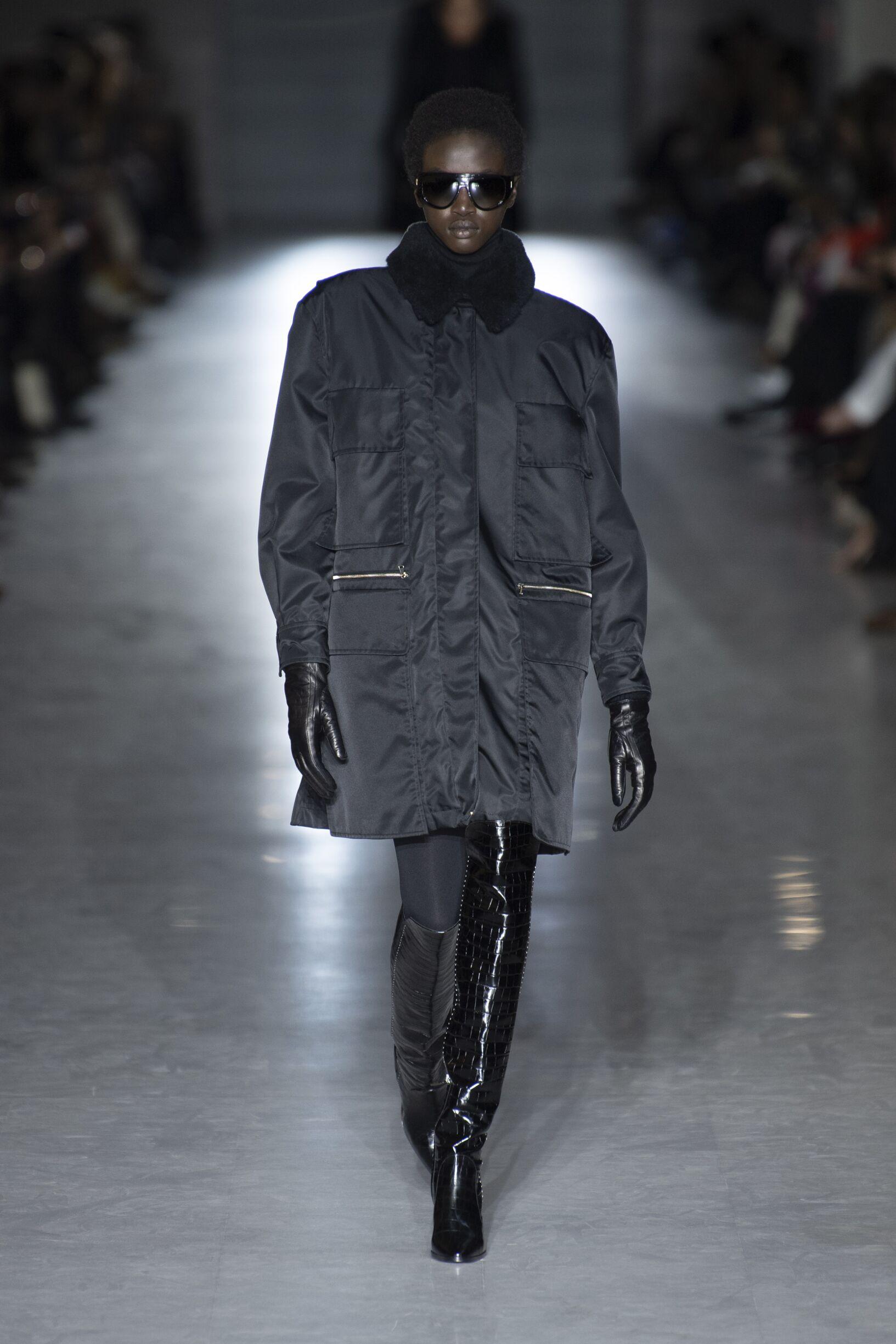 Max Mara Milan Fashion Week Womenswear 2019-20