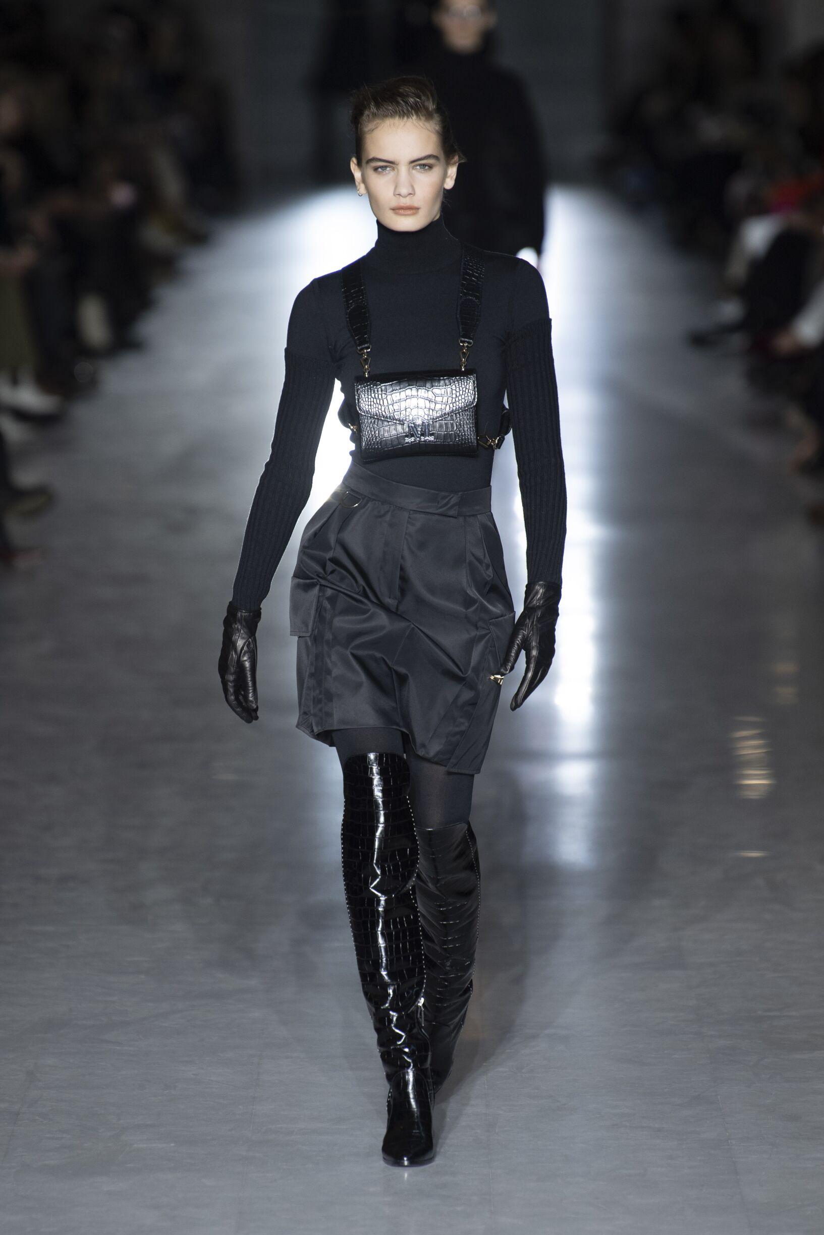 Max Mara Milan Fashion Week Womenswear
