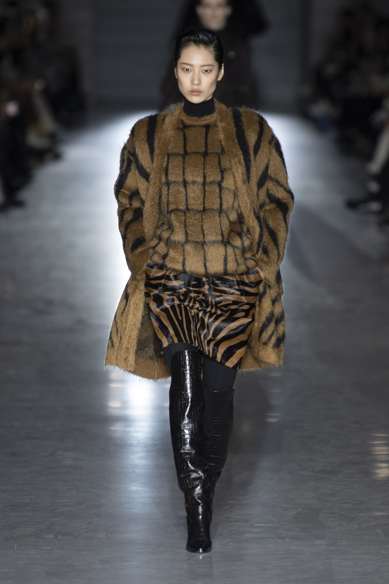 Max Mara Fall Winter 2019 Women S Collection The Skinny Beep