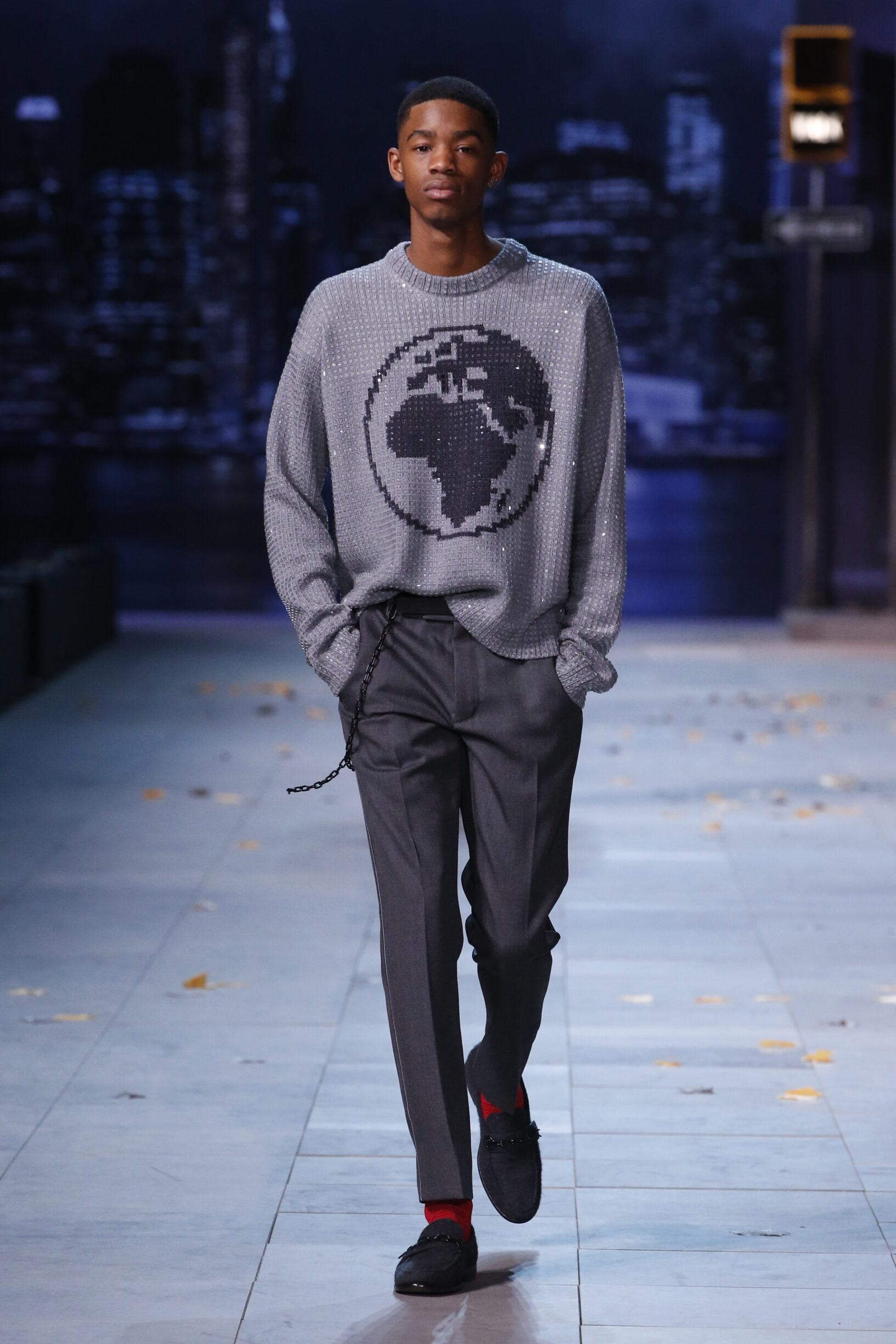 Menswear Fall Winter Louis Vuitton 2019 Trends