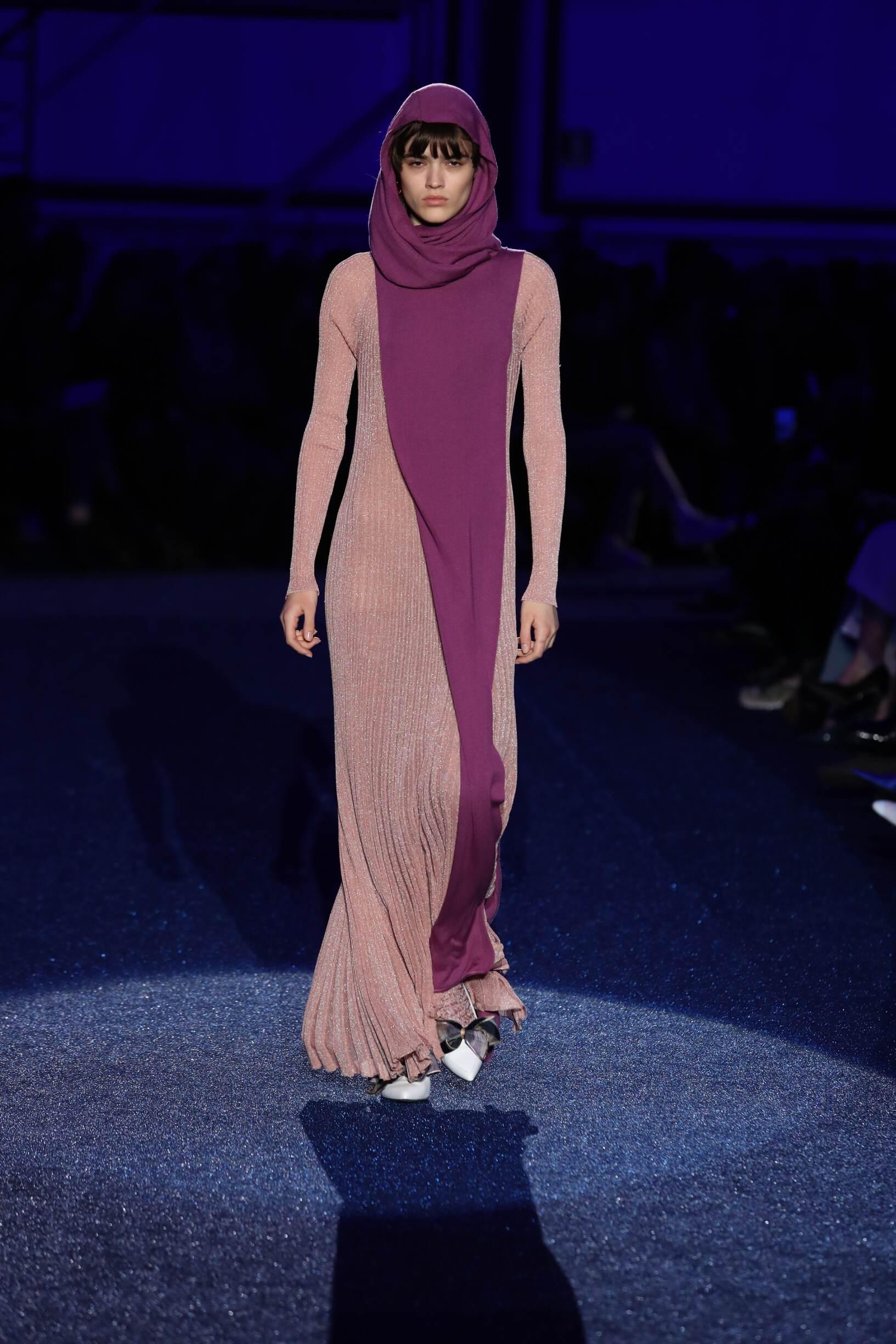 Missoni Milan Fashion Week Womenswear 2019-20