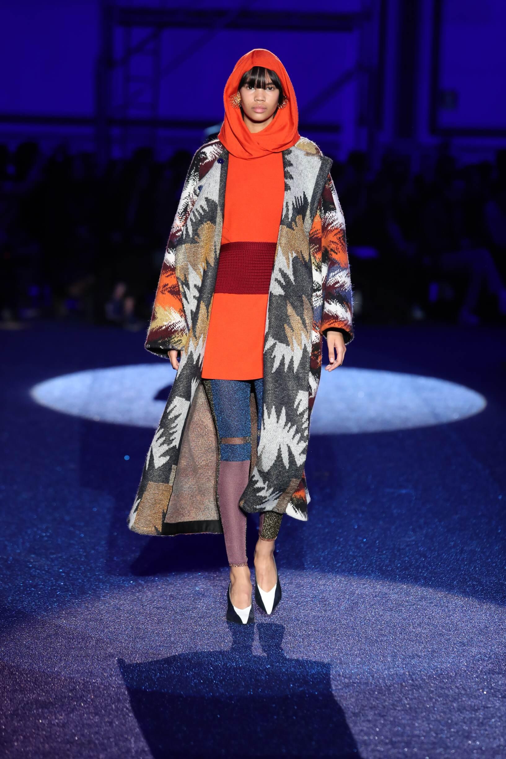 Missoni Milan Fashion Week Womenswear Trends
