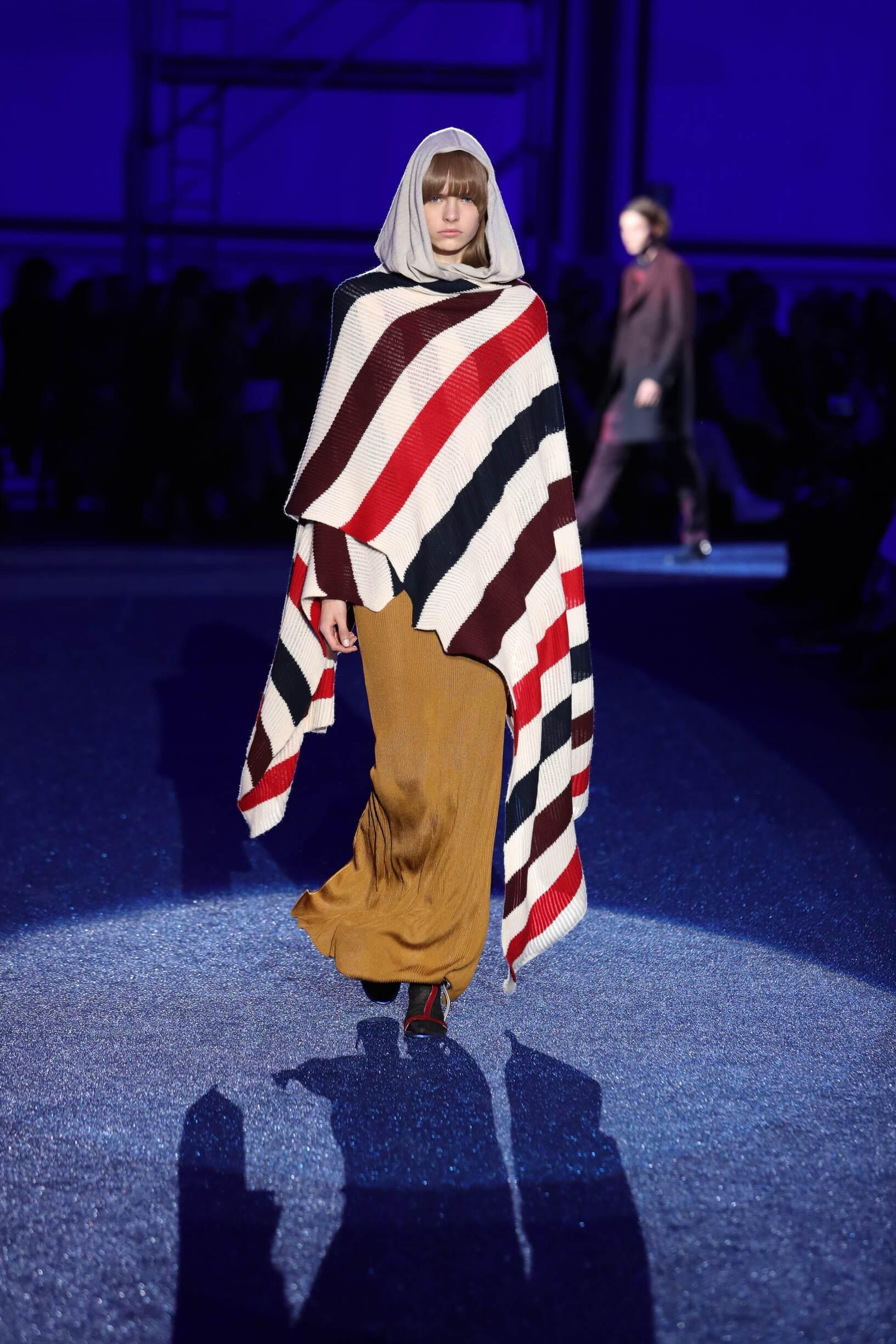 Missoni Woman Style