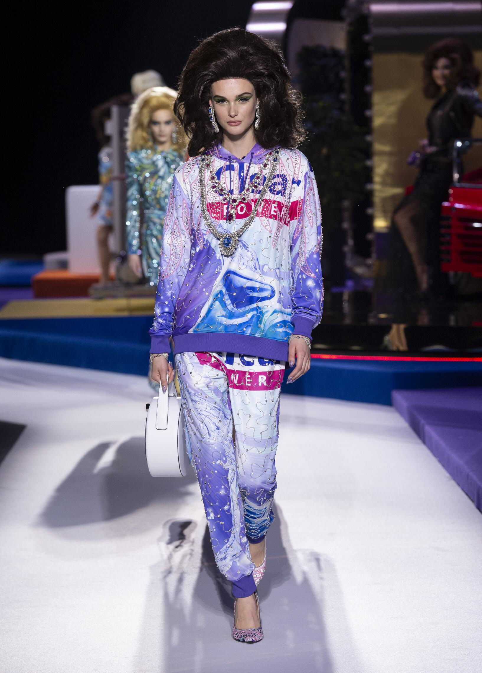 Moschino Women's Collection 2019-20
