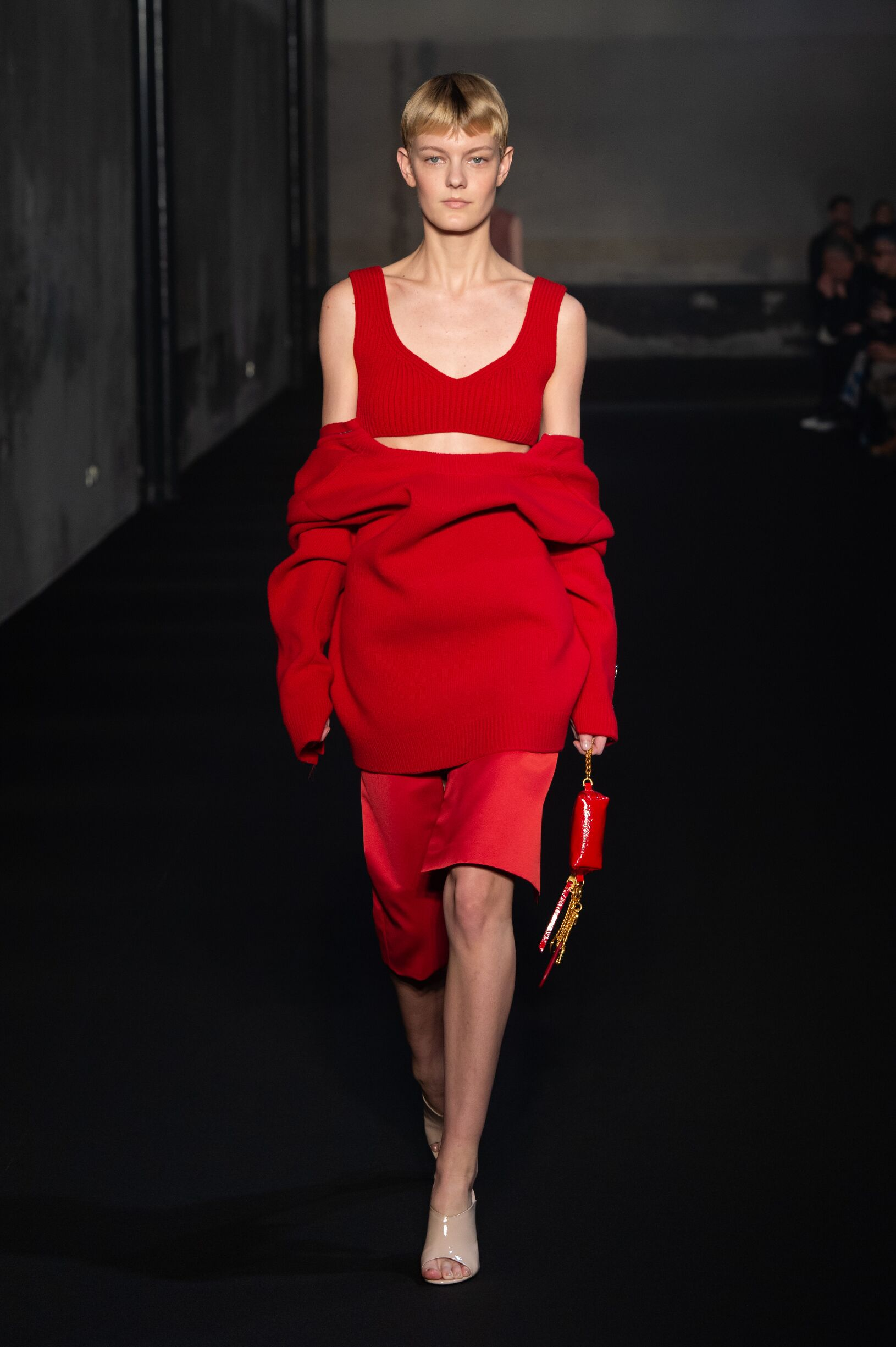 N°21 Fall Winter 2019 Womens Collection Milan Fashion Week