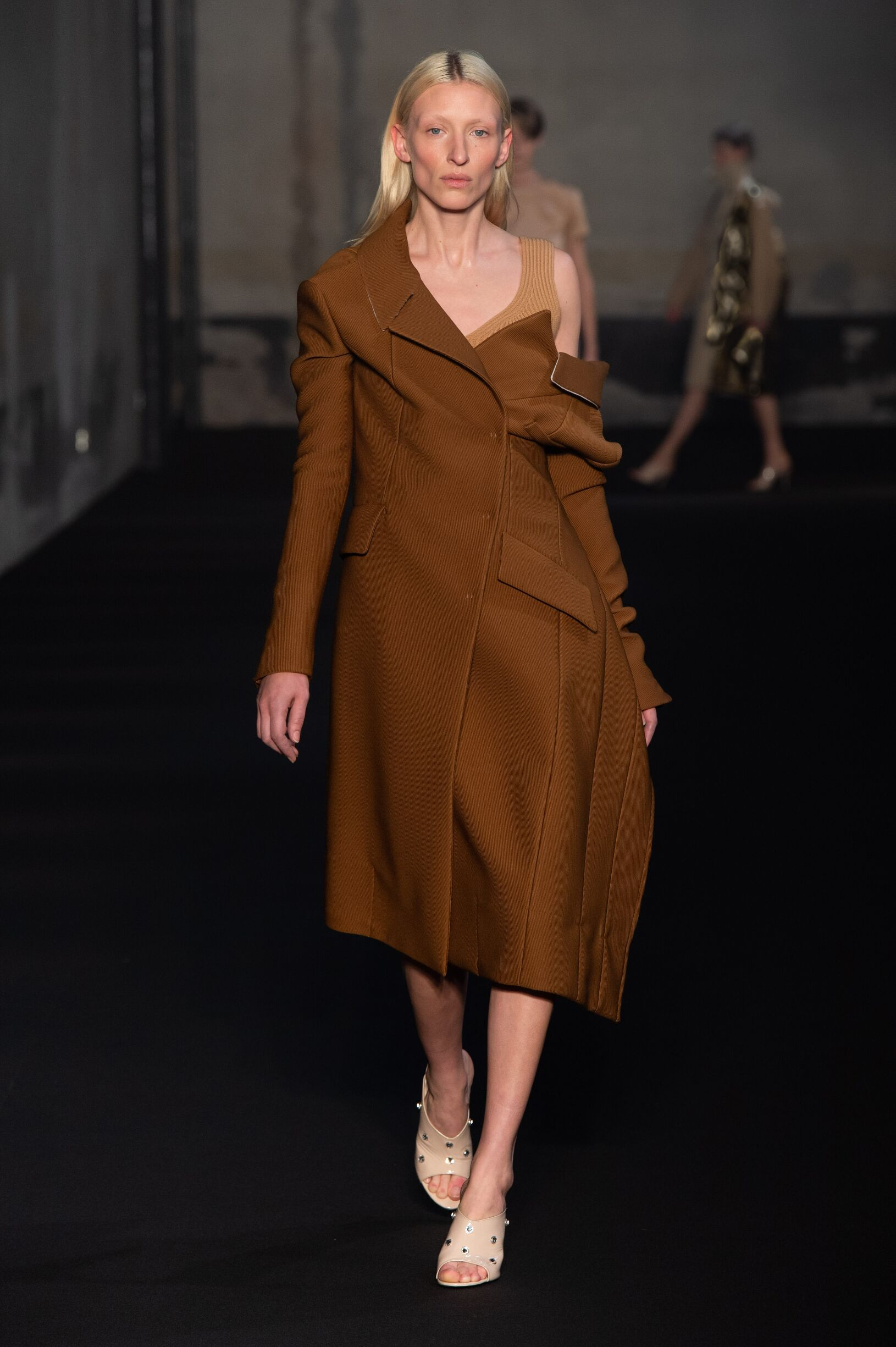 N°21 Fashion Show FW 2019