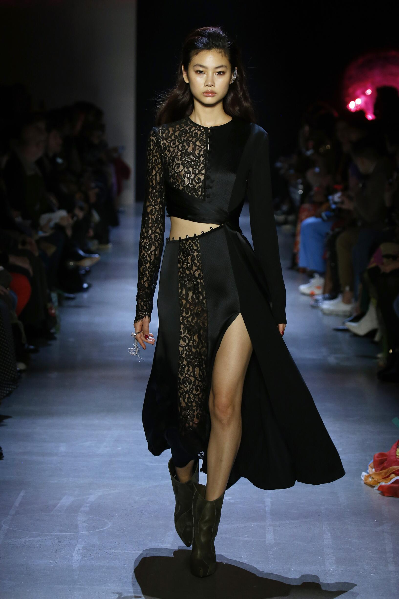 Prabal Gurung Woman 2019-20