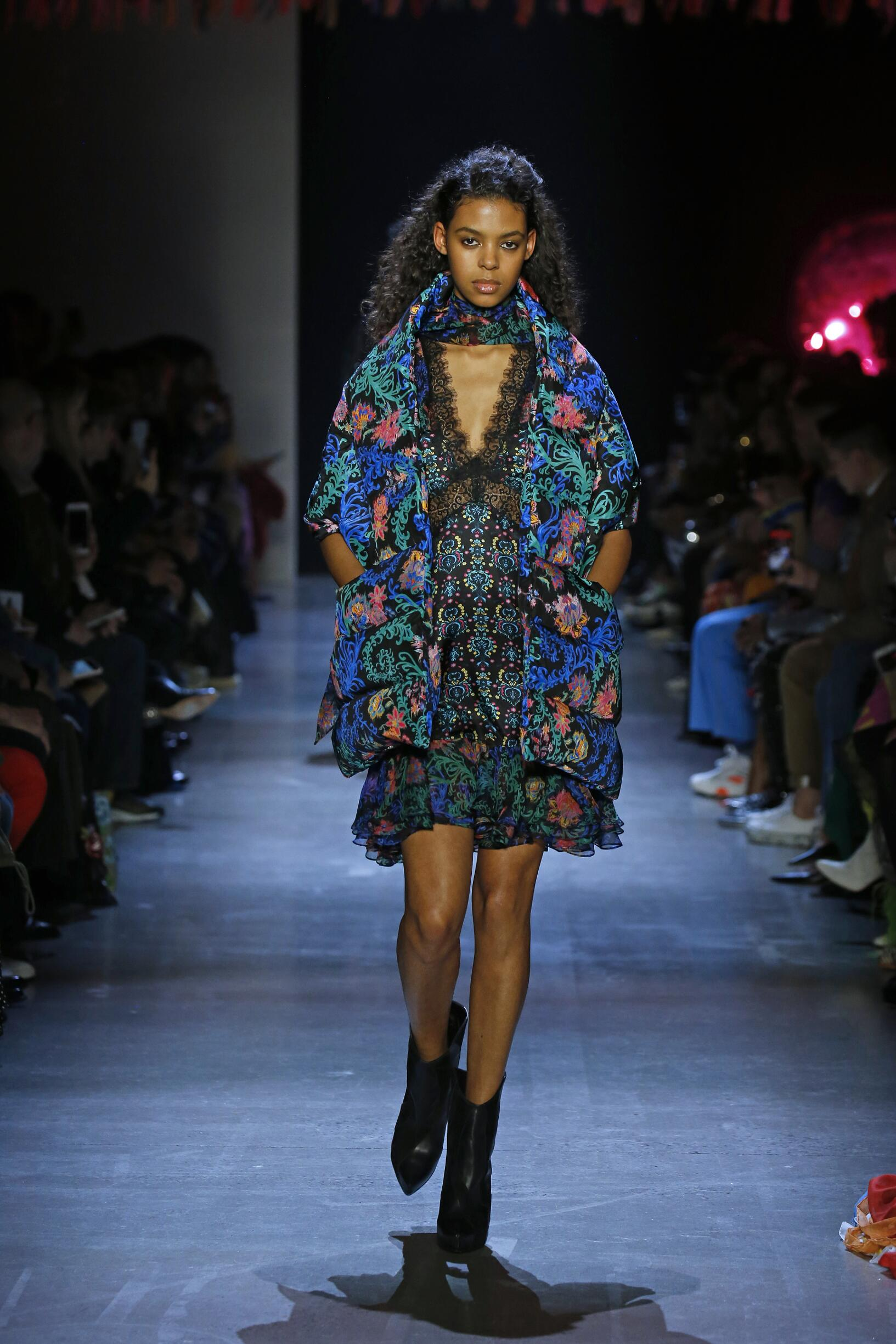 Prabal Gurung Woman 2019