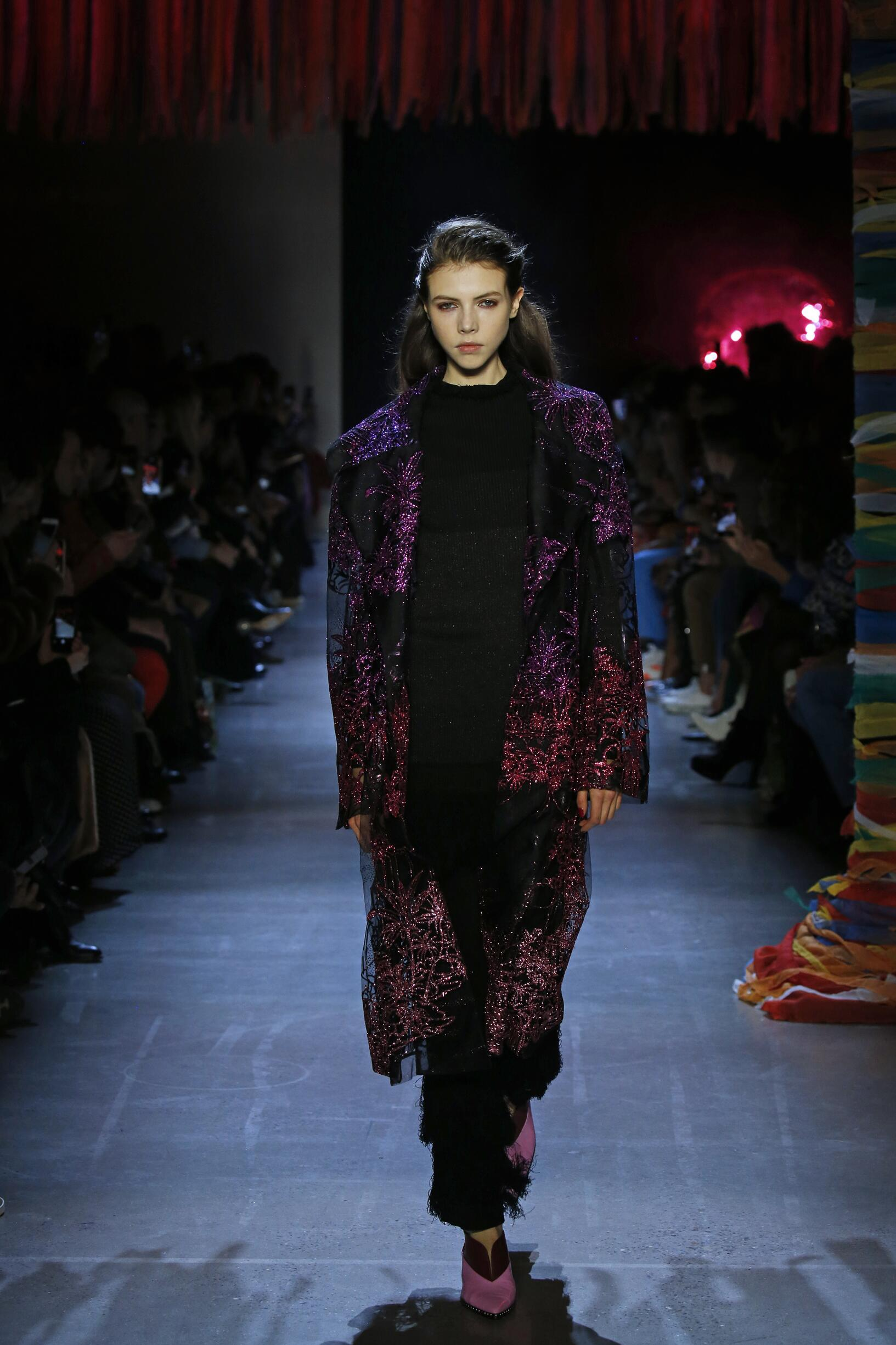 Prabal Gurung Womenswear