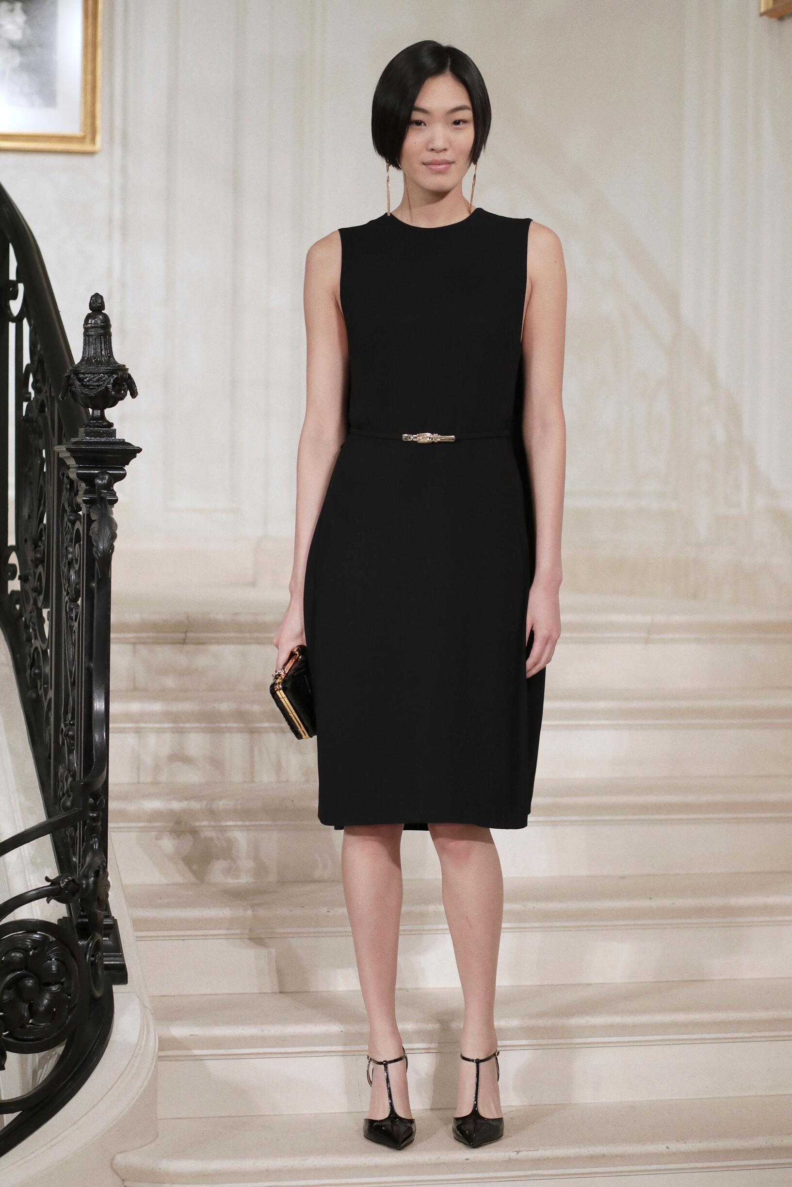 Ralph Lauren New York Fashion Week