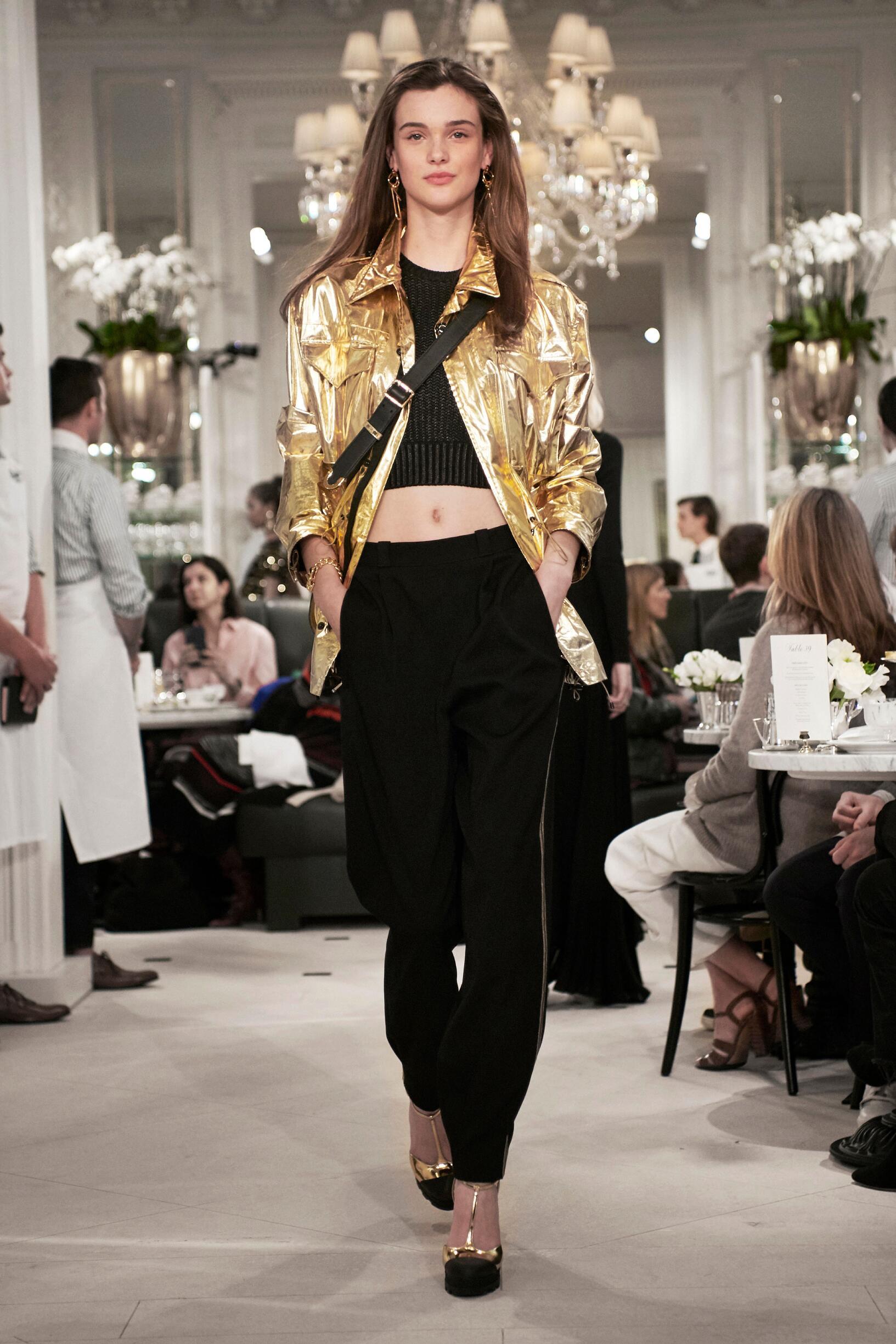 Ralph Lauren Woman 2019