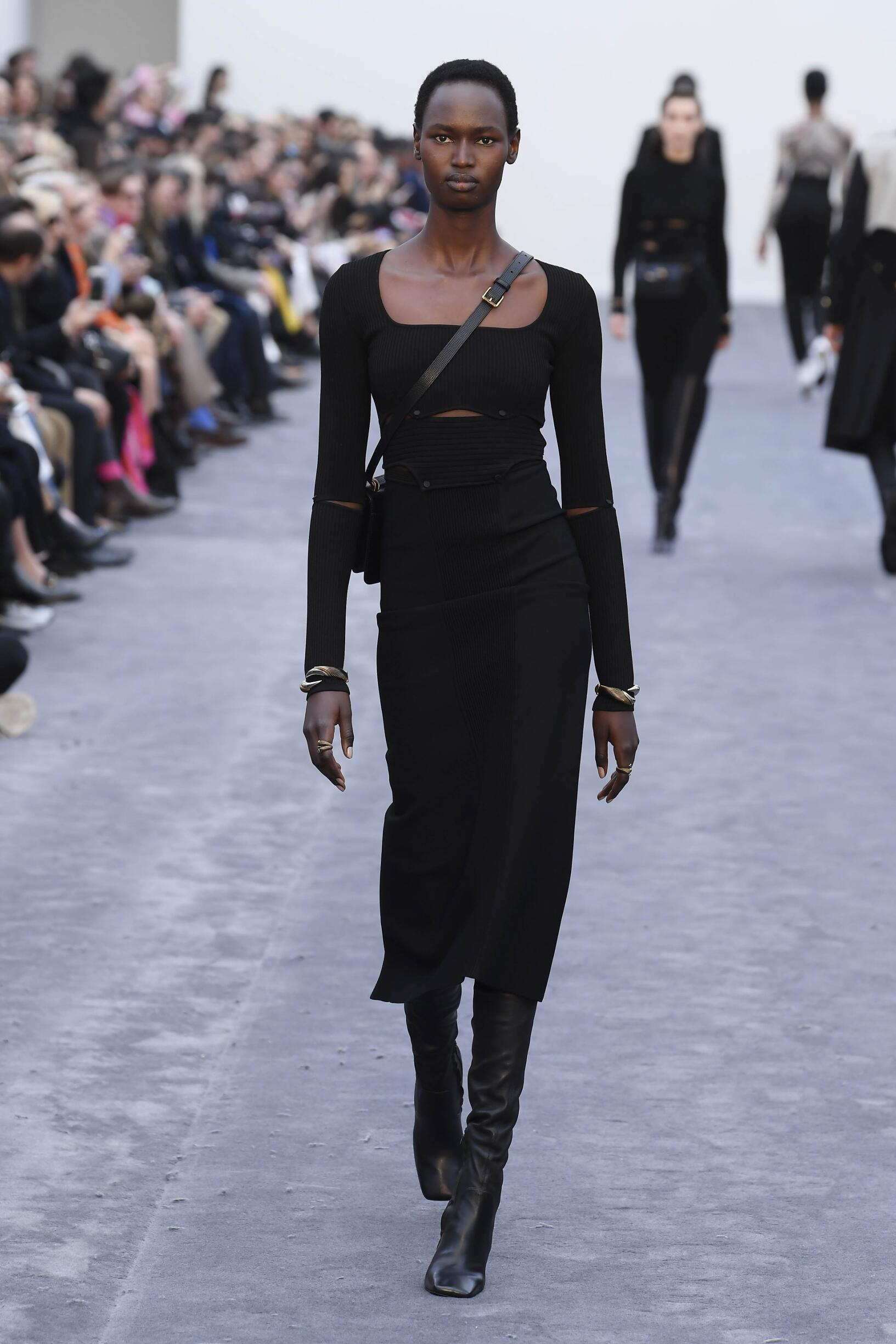 Roberto Cavalli 2019 Milan Trends