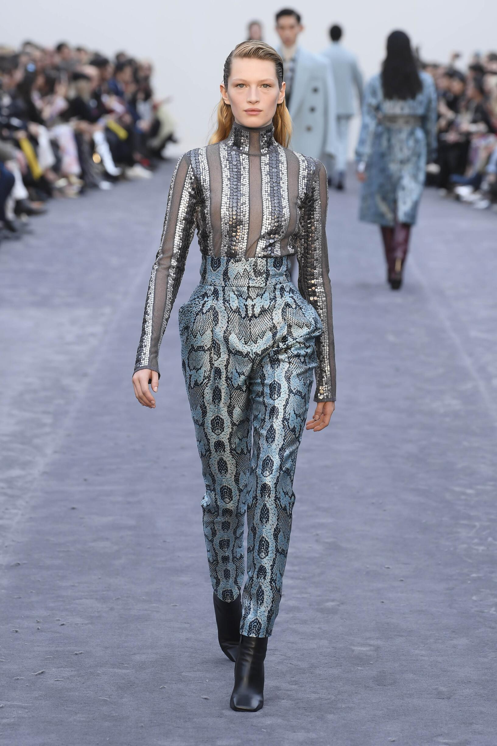 Roberto Cavalli Fall Winter 2019