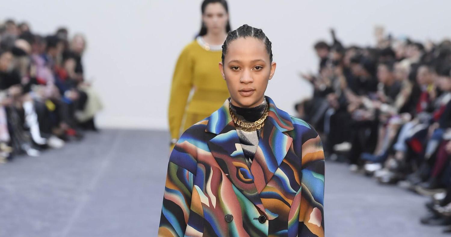Roberto Cavalli Fashion Show FW 2019 Milan