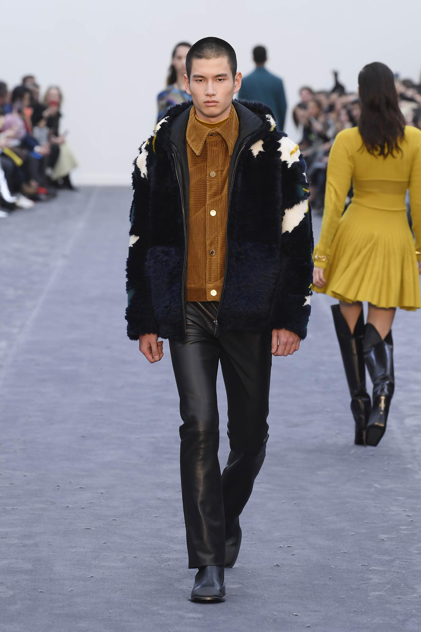Roberto Cavalli Man Style