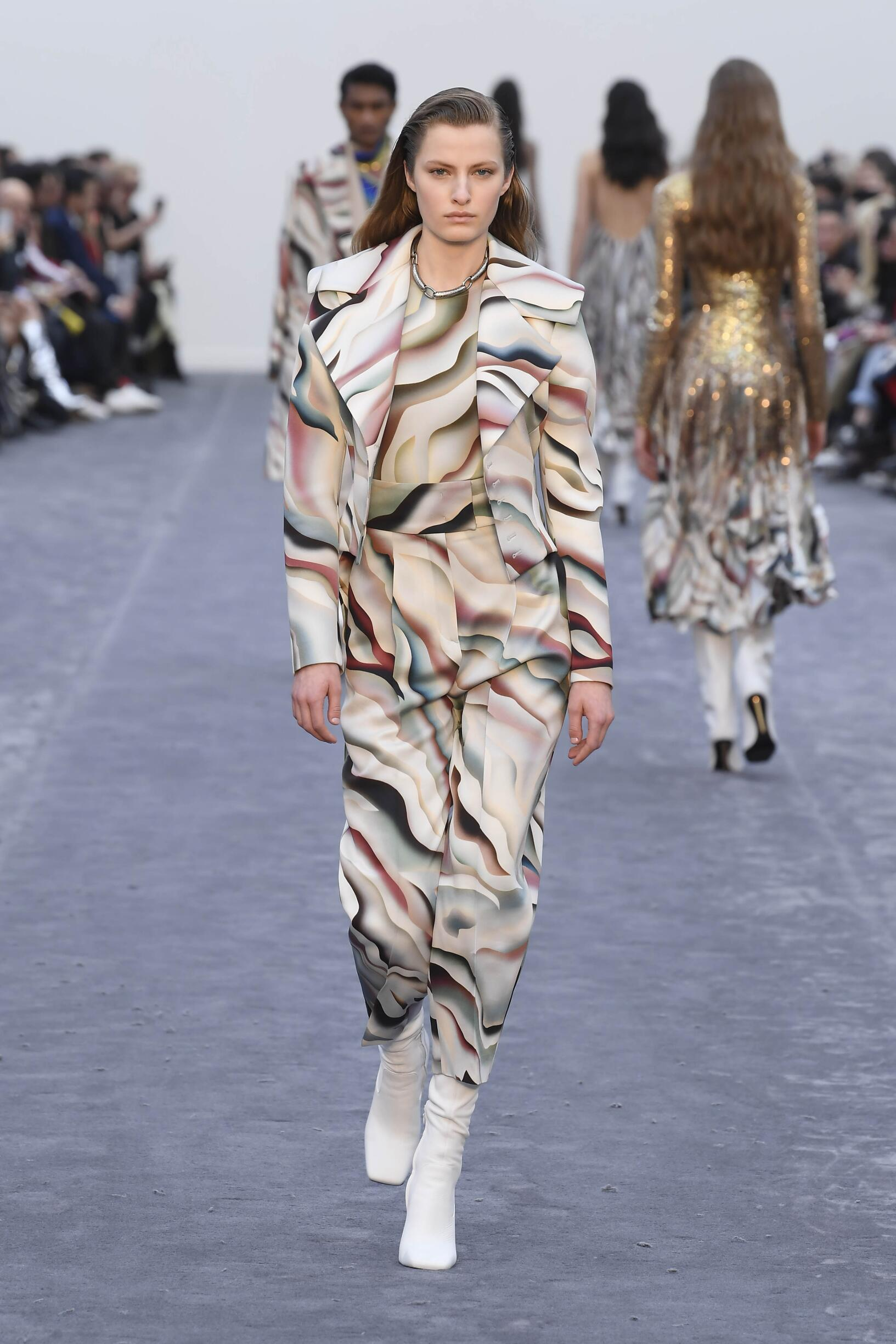 Roberto Cavalli Milan Fashion Week Womenswear