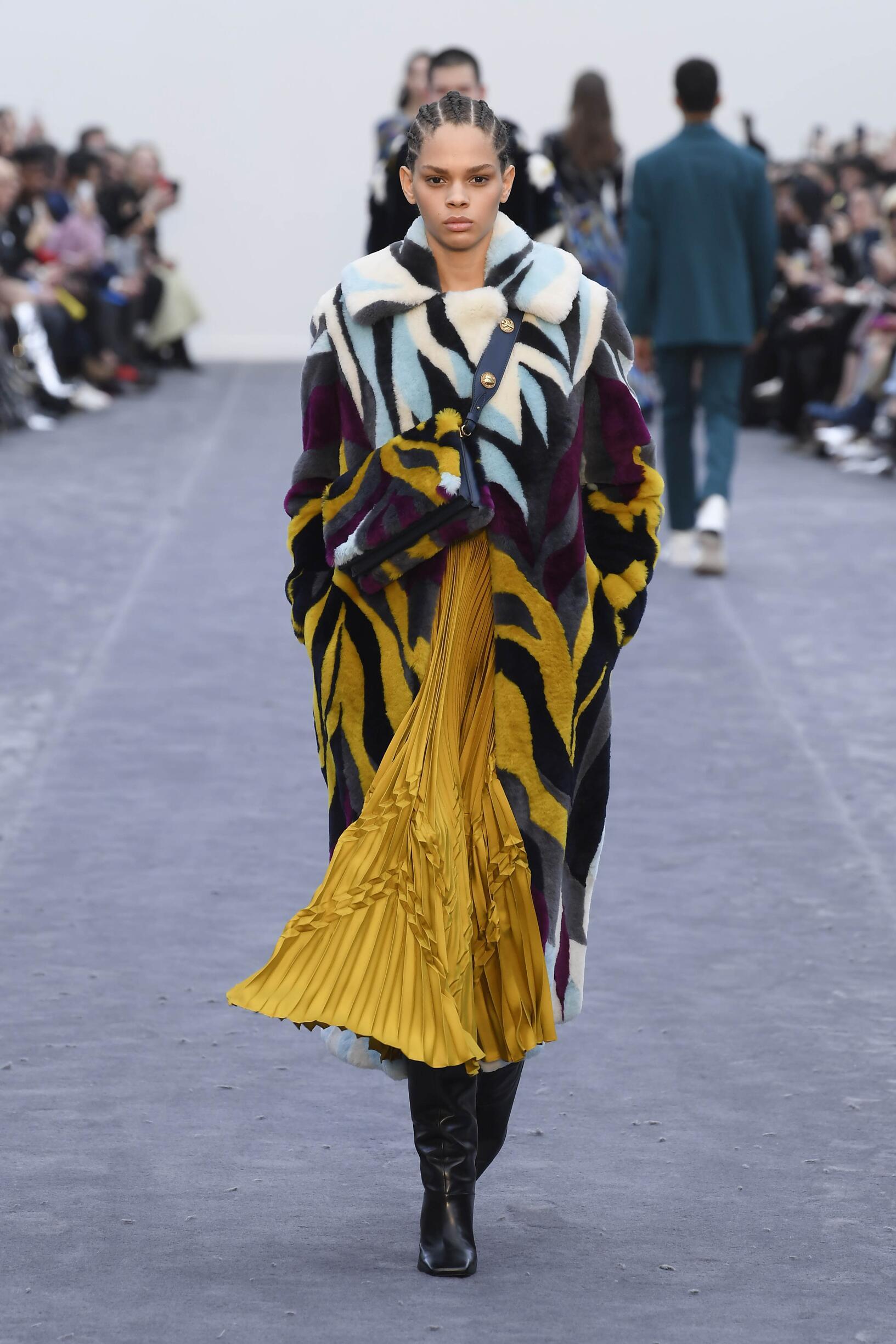Roberto Cavalli Woman 2019