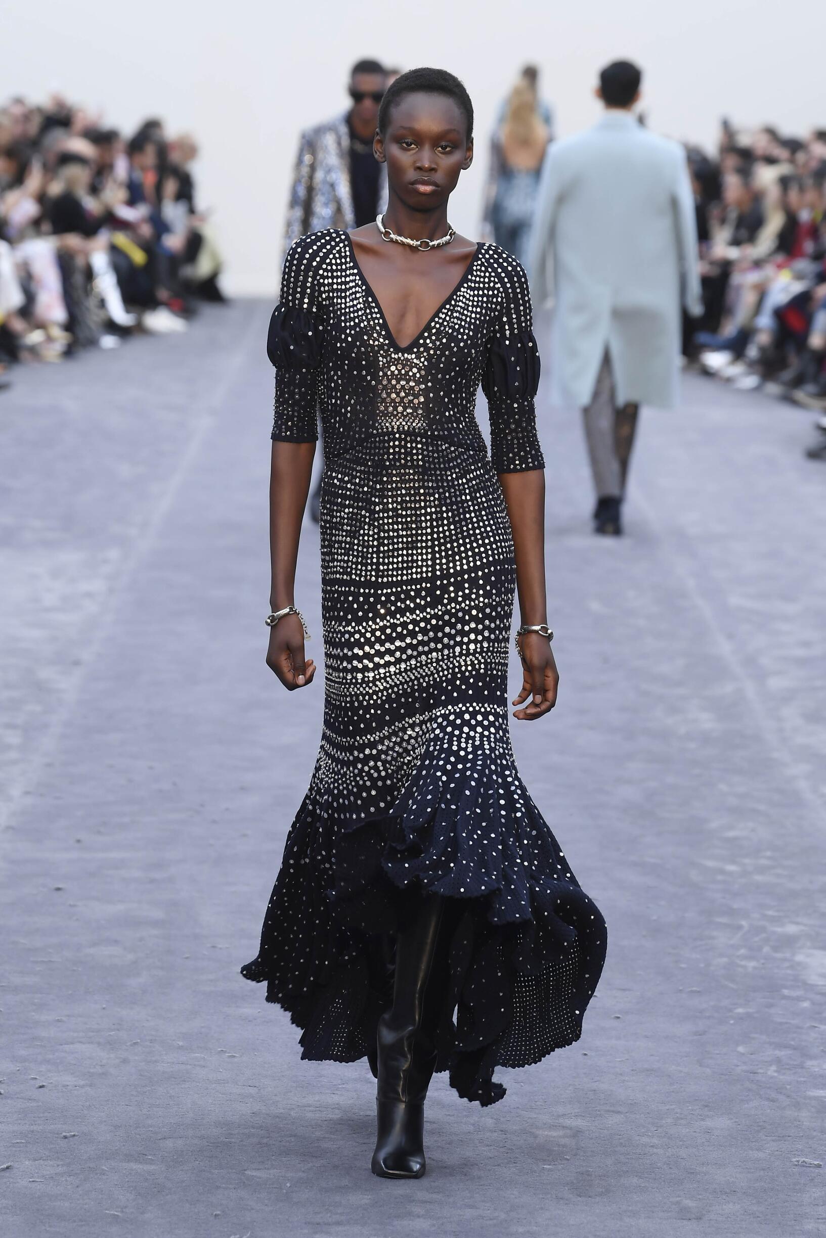 Roberto Cavalli Women Style