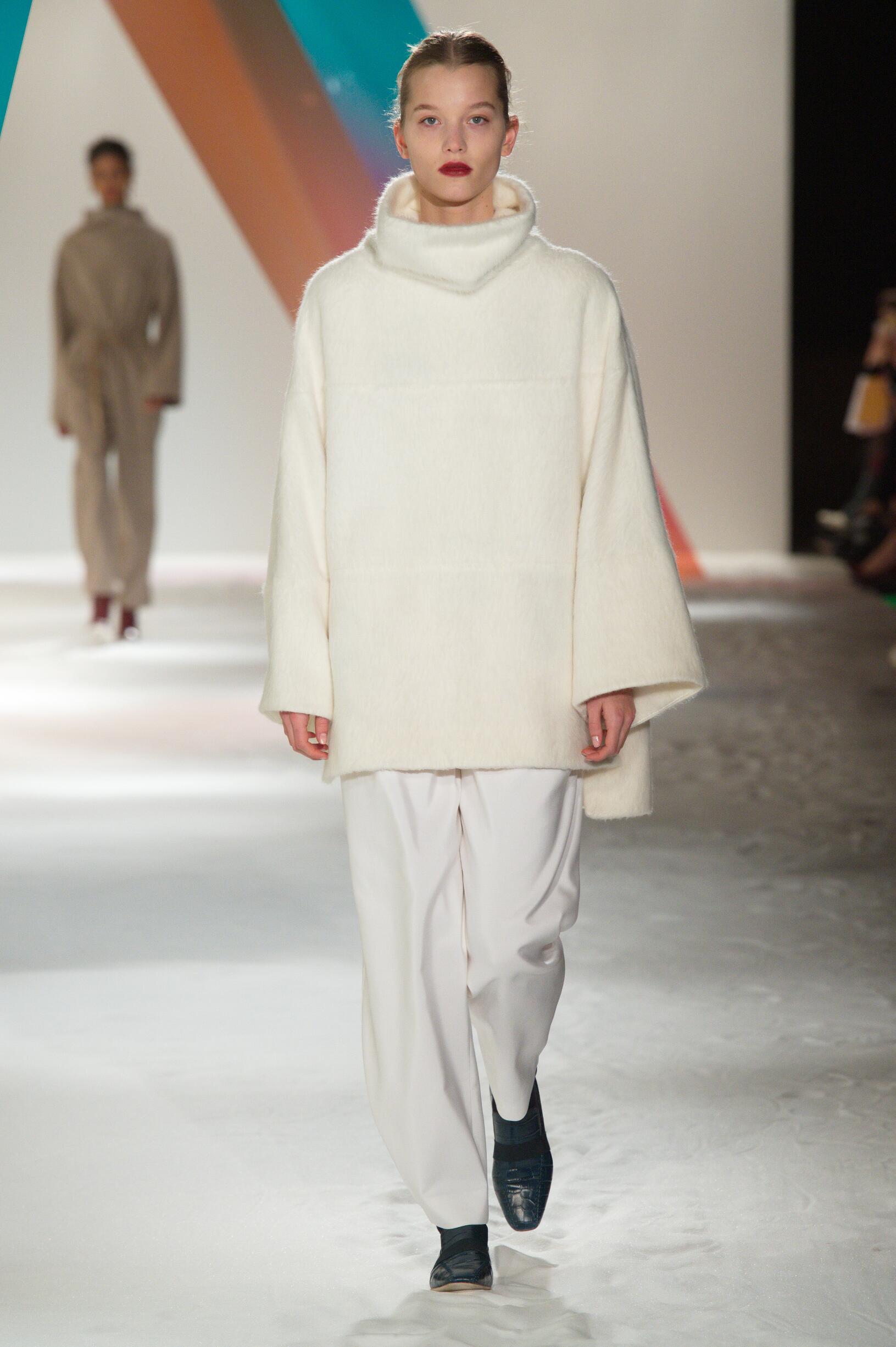 Roksanda London Fashion Week Womenswear Trends